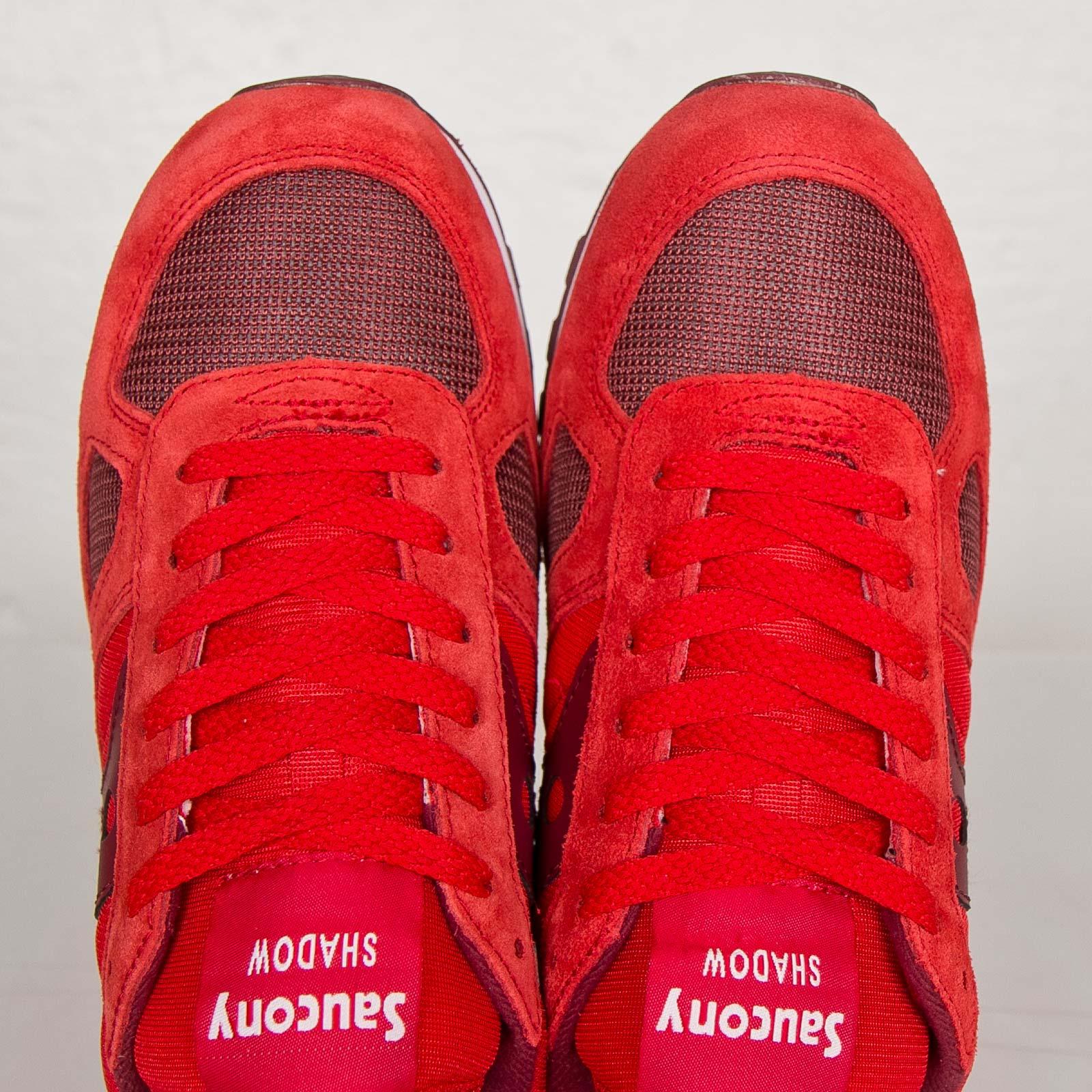 Saucony Shadow Original S2108 586 Sneakersnstuff