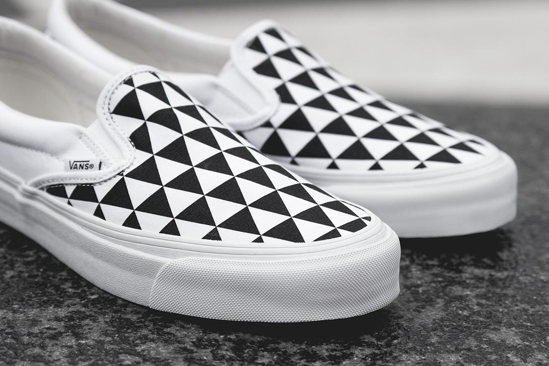 Vans OG Classic Slip-On LX - Vudfhfl - SNS | sneakers & streetwear ...