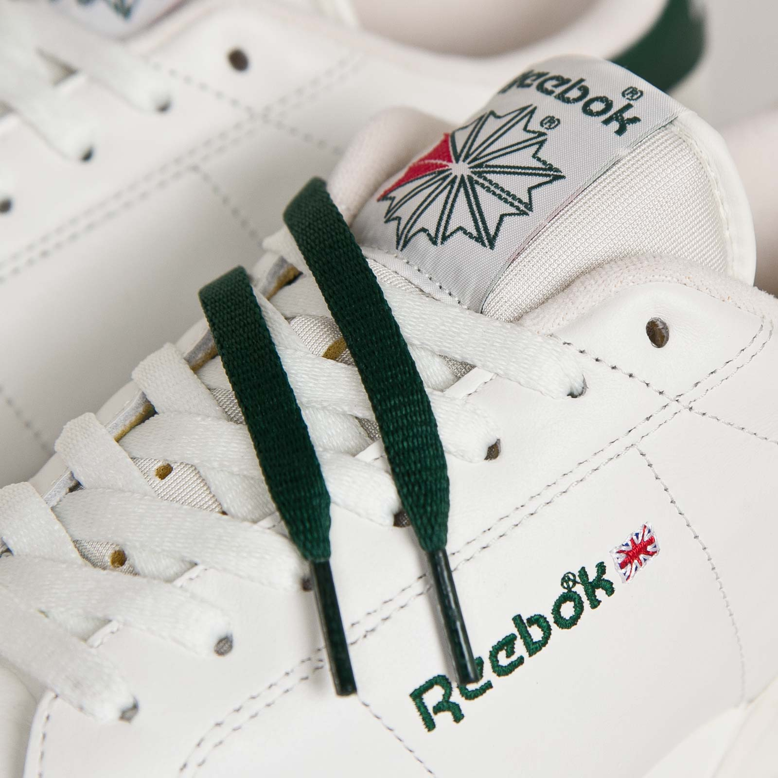 ab893e6632d Reebok NPC Vintage - M46564 - Sneakersnstuff