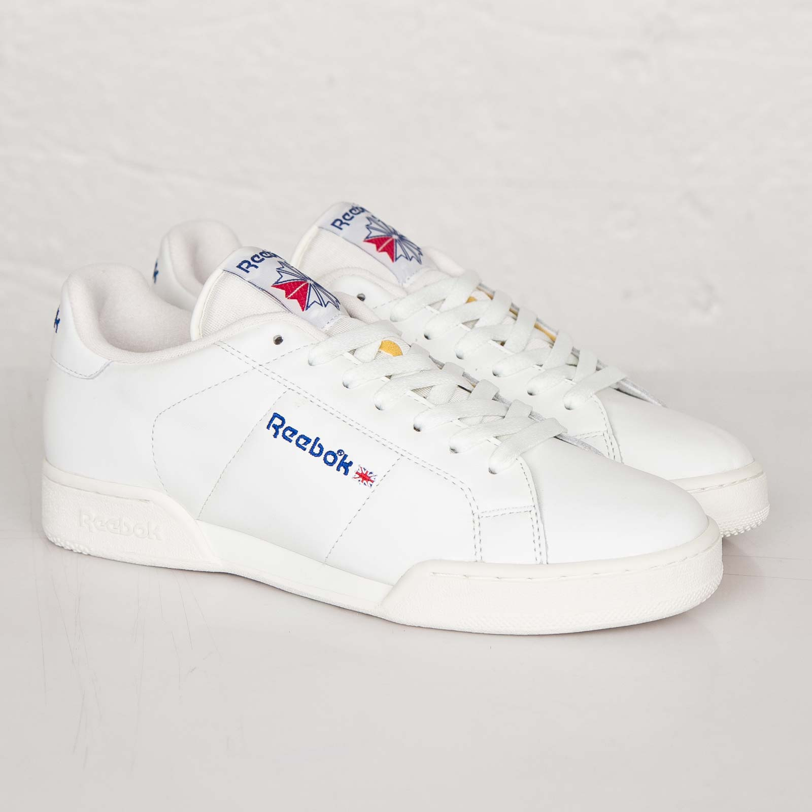 615e079d70c Reebok NPC Vintage - M46567 - Sneakersnstuff