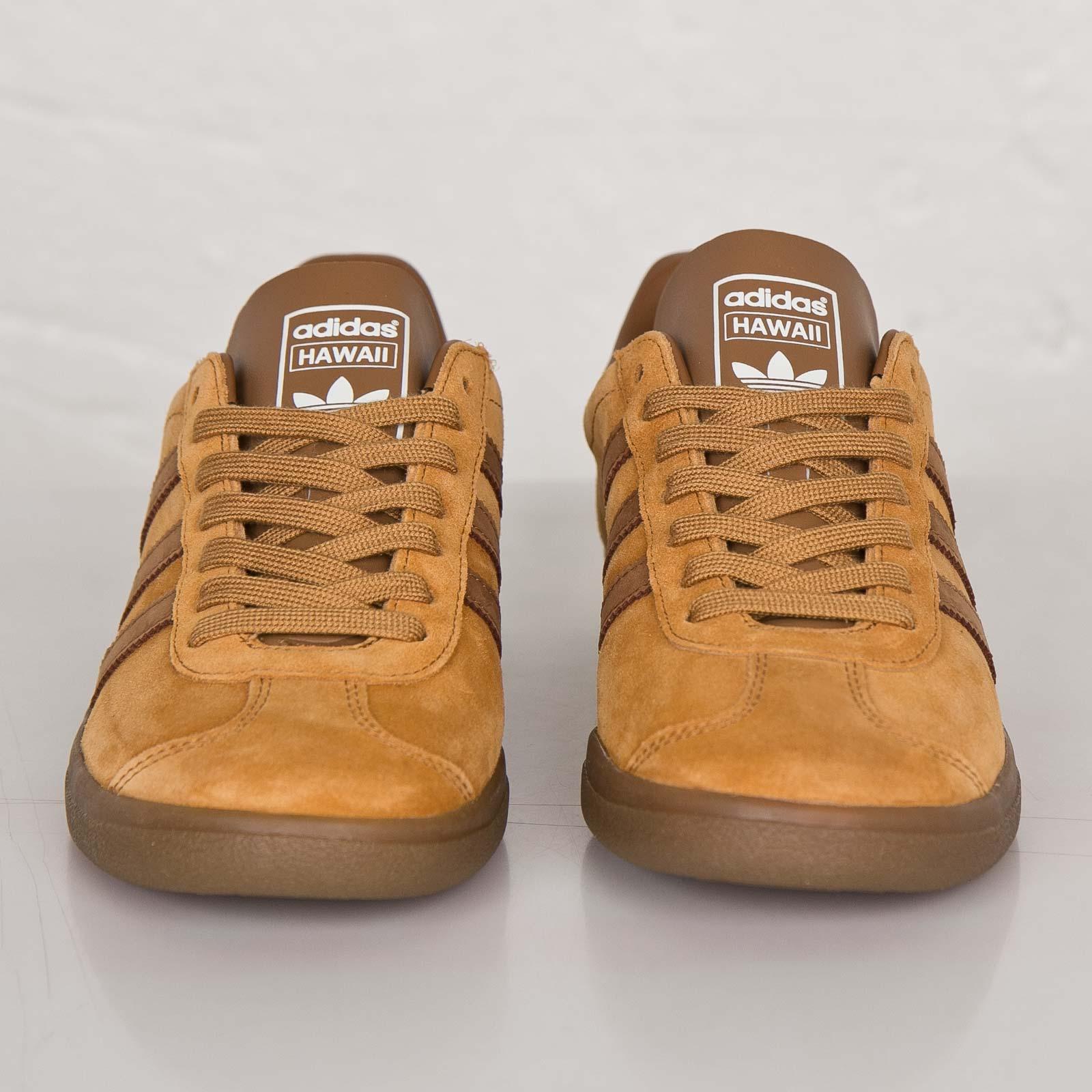 Streetwear Sneakers Adidas Sneakersnstuff Hawaii M19687 amp; wBzpn6XPq6