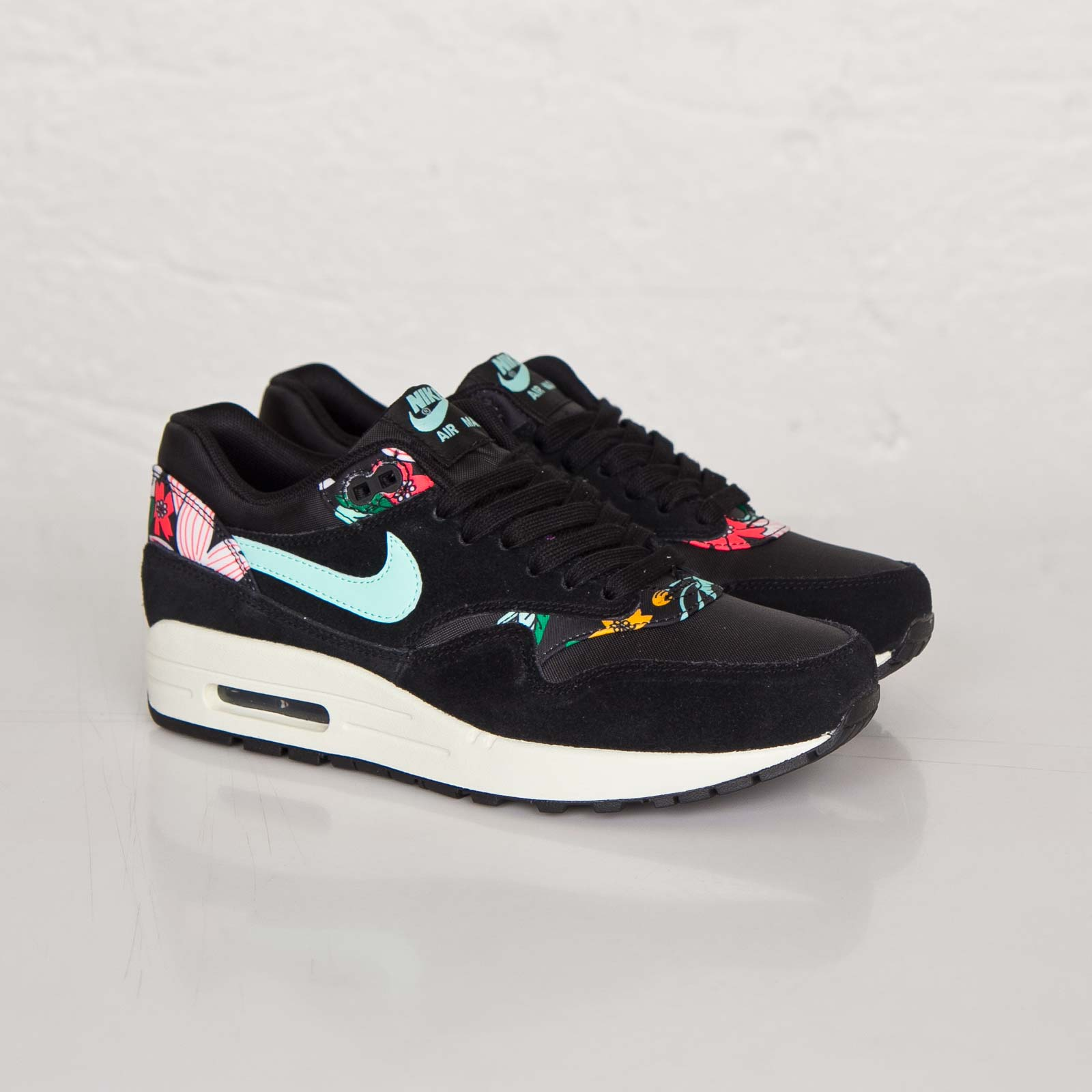 Nike Wmns Air Max 1 Print 528898 003 Sneakersnstuff