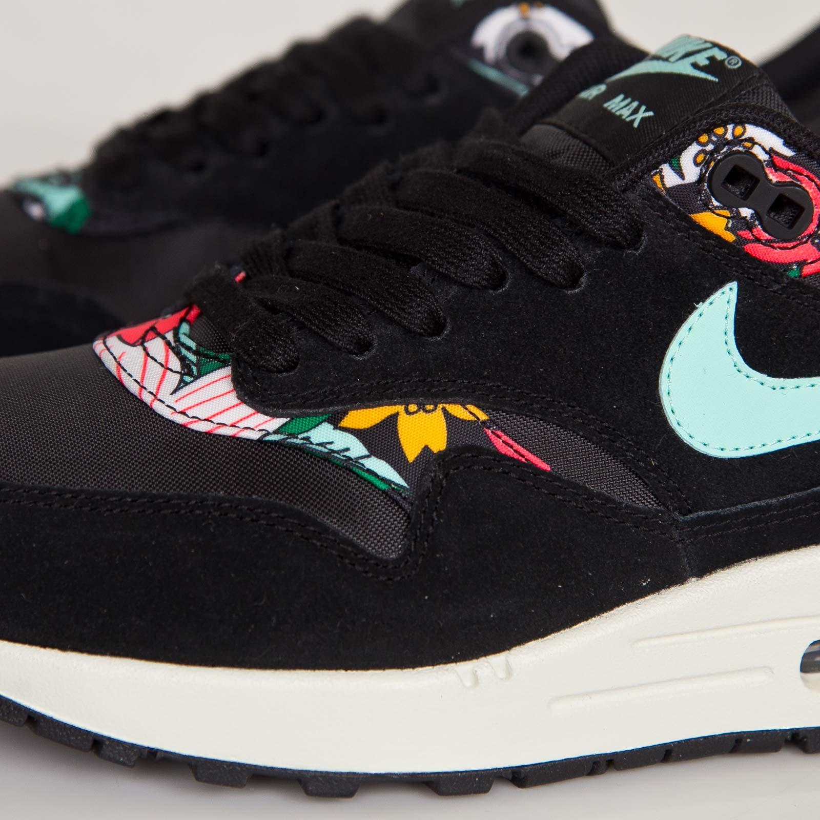 Nike Wmns Air Max 1 Print - 528898-003 - Sneakersnstuff ...