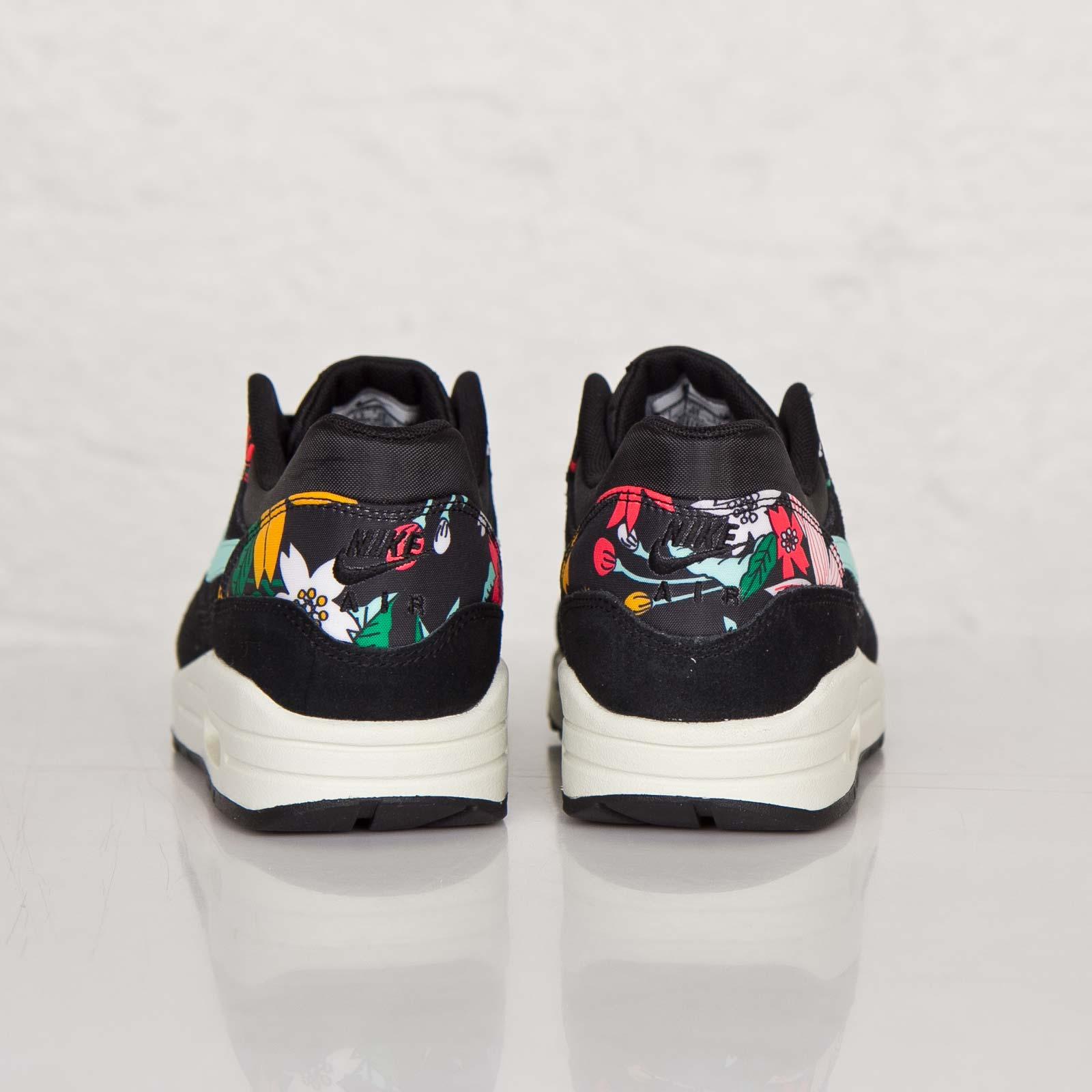 1b10eeb176 Nike Wmns Air Max 1 Print - 528898-003 - Sneakersnstuff | sneakers &  streetwear online since 1999