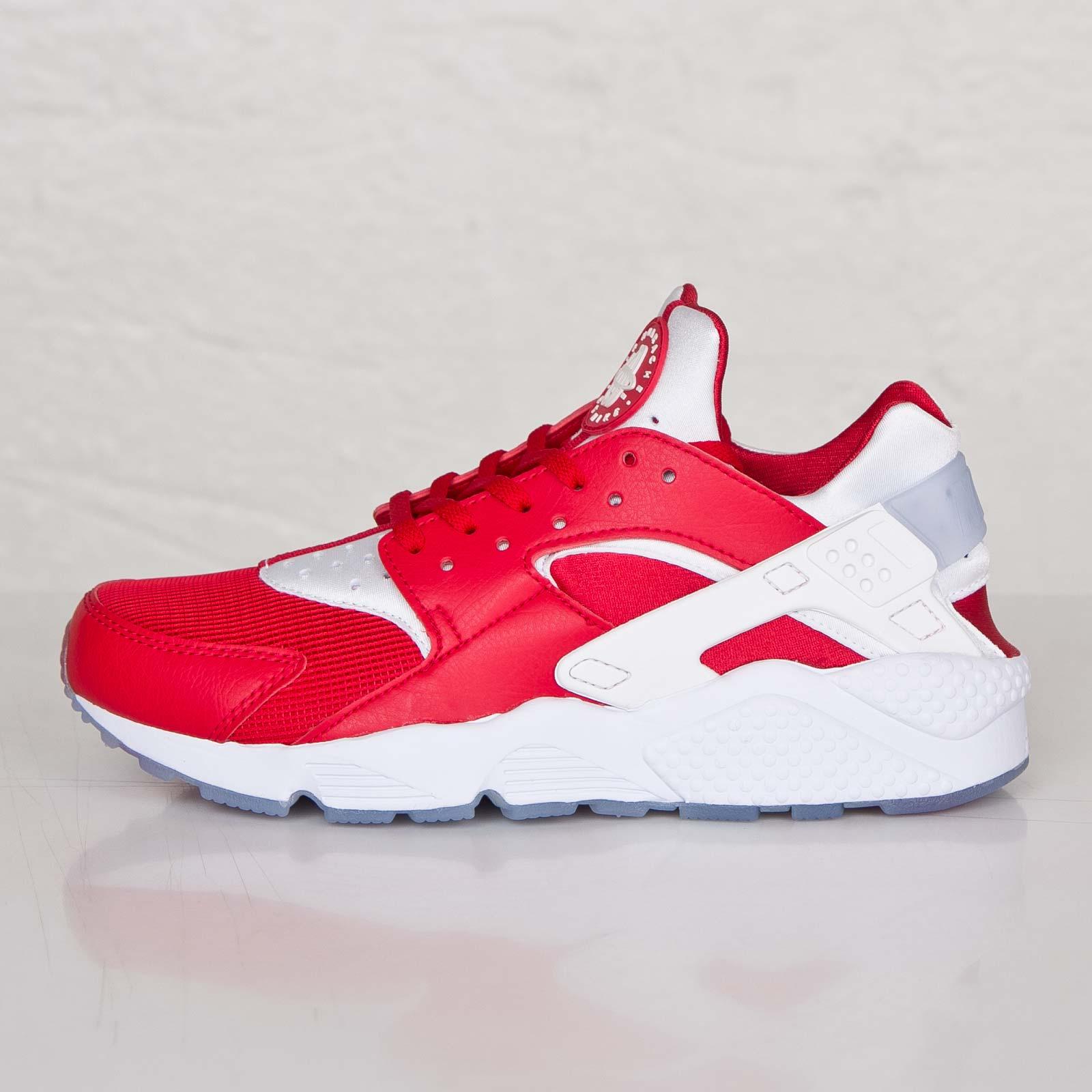 reputable site e521b 99f22 Nike Air Huarache Run Premium - 6. Close