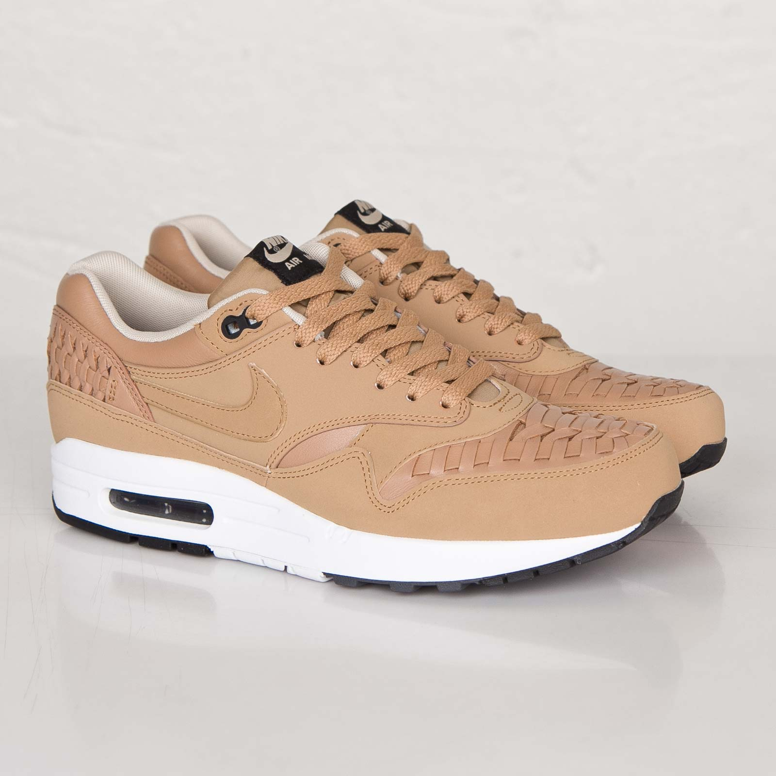 Nike Air Max 1 Woven 725232 200 Sneakersnstuff