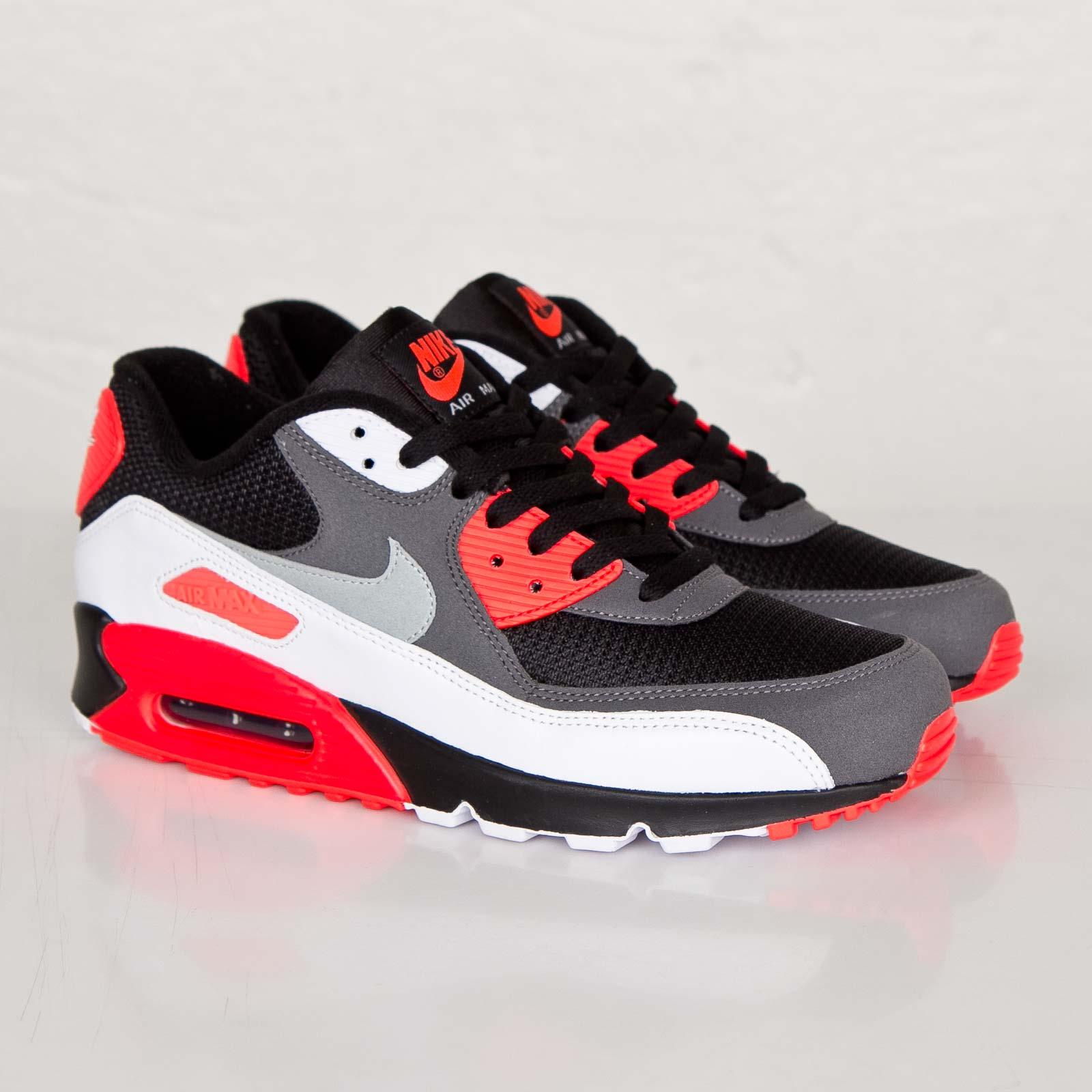 insondable Comida sana Carne de cordero  Nike Air Max 90 OG - 725233-006 - Sneakersnstuff | sneakers & streetwear  online since 1999