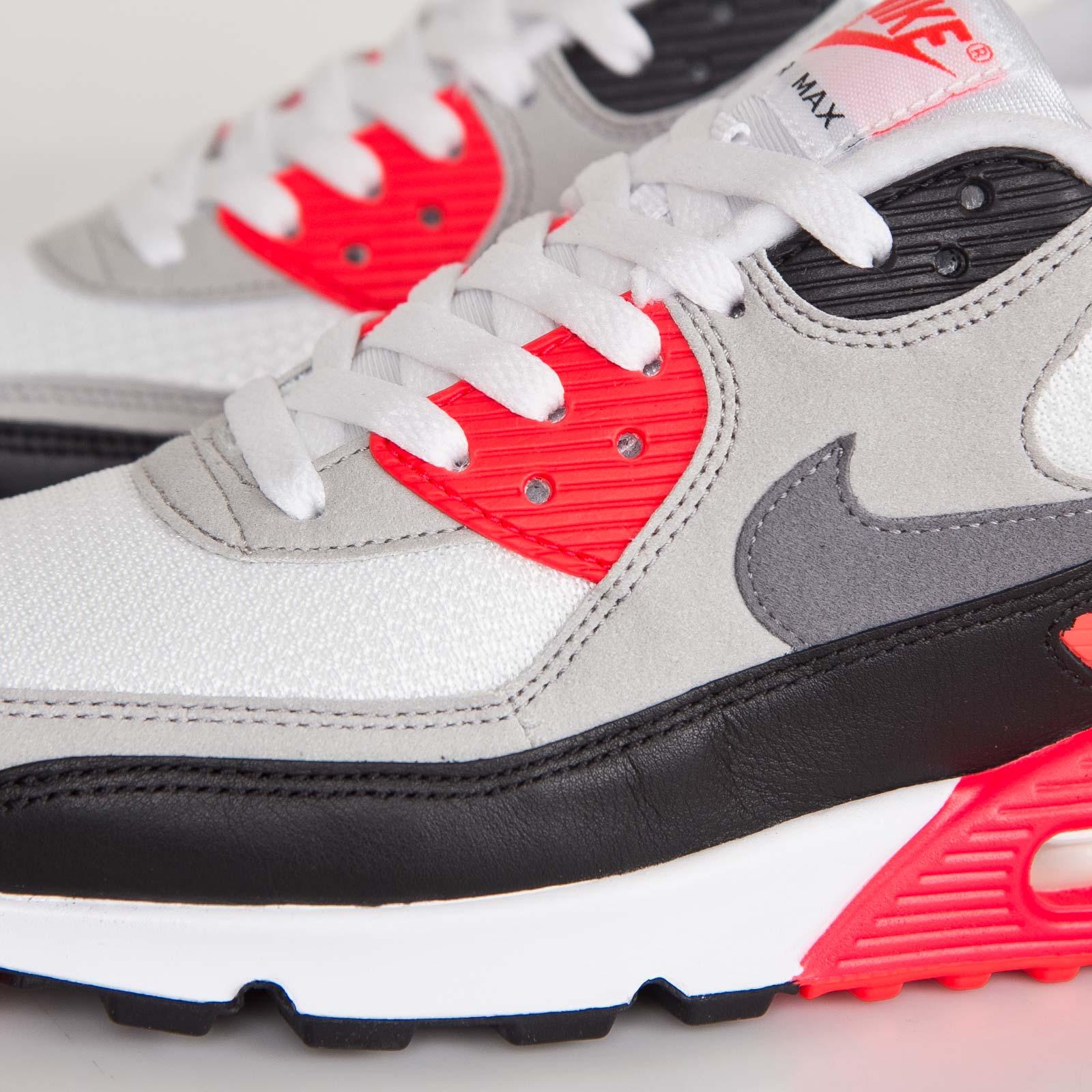 new product ea5a2 94380 Nike Air Max 90 OG - 725233-106 - Sneakersnstuff   sneakers & streetwear  online since 1999