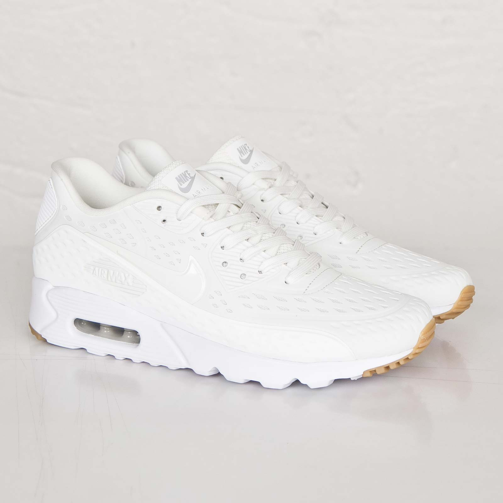 Nike Air Max 90 Ultra Br 725222 100 Sneakersnstuff I
