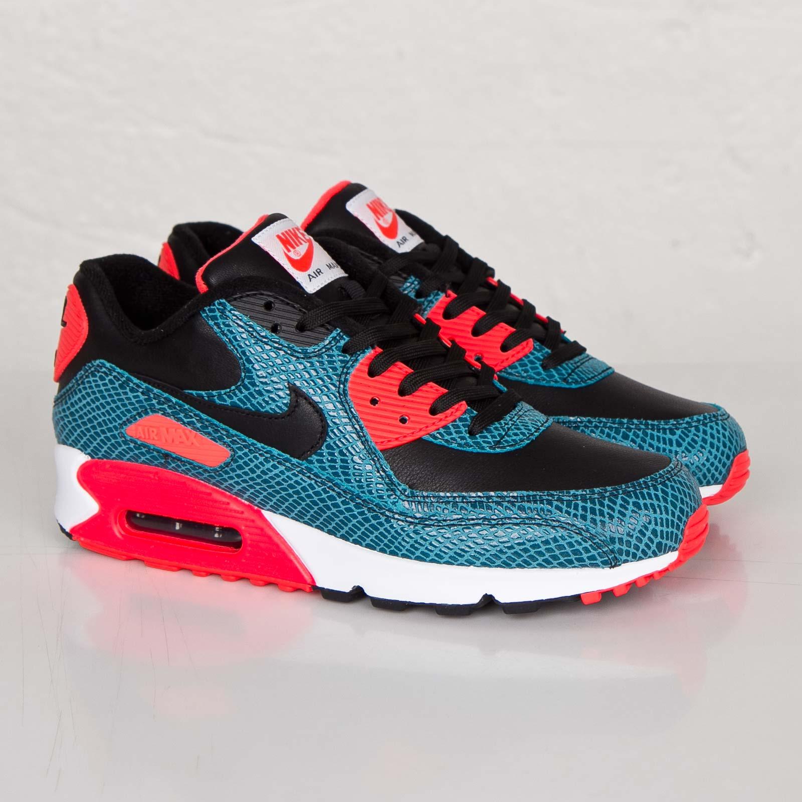 f18c40975fa1 Nike Air Max 90 Anniversary - 725235-300 - Sneakersnstuff
