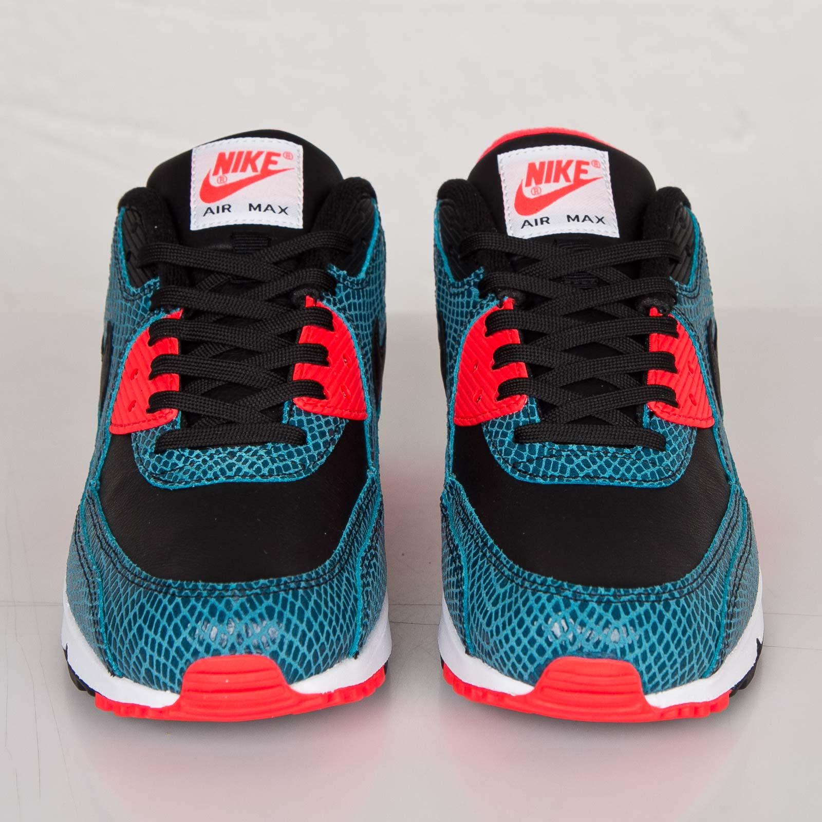 ff1ae23042f Nike Air Max 90 Anniversary - 725235-300 - Sneakersnstuff | sneakers ...