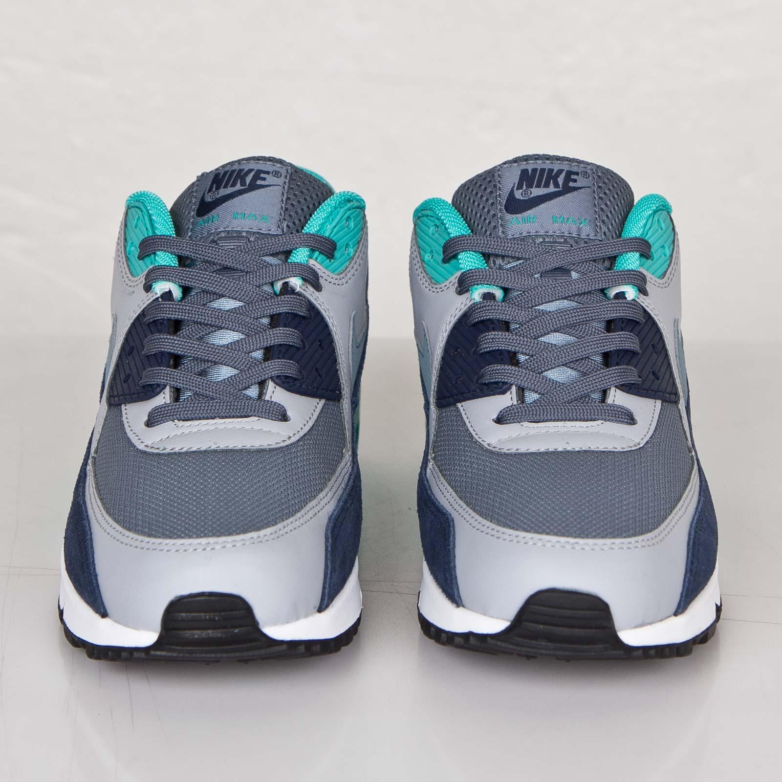 Nike Air Max 90 Essential 537384 408 Sneakersnstuff I