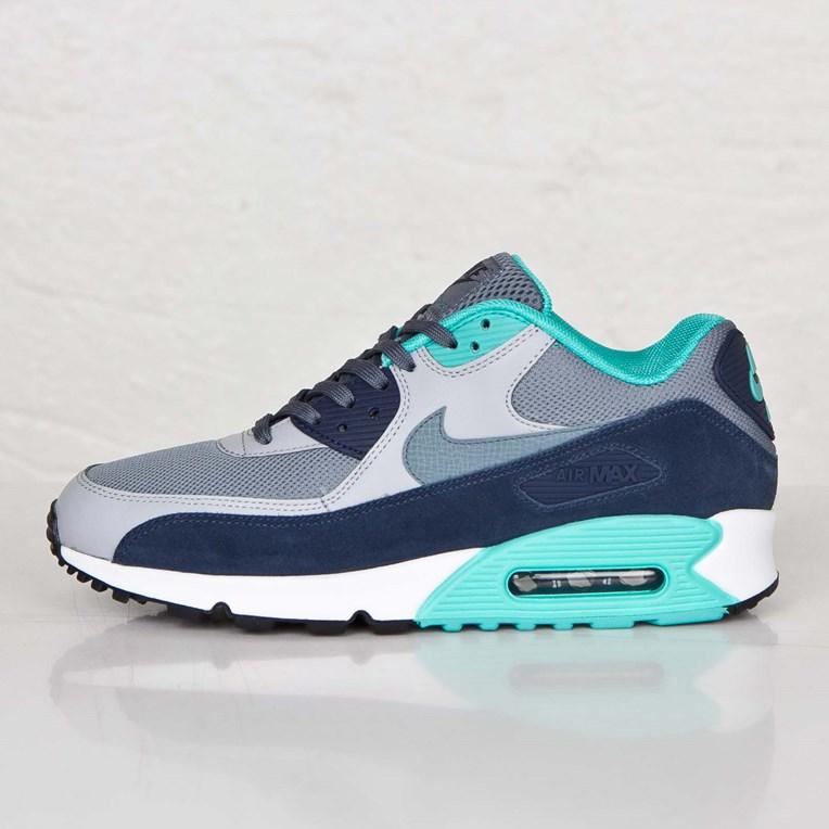 Nike Air Max 90 Essential 537384 408 Sneakersnstuff