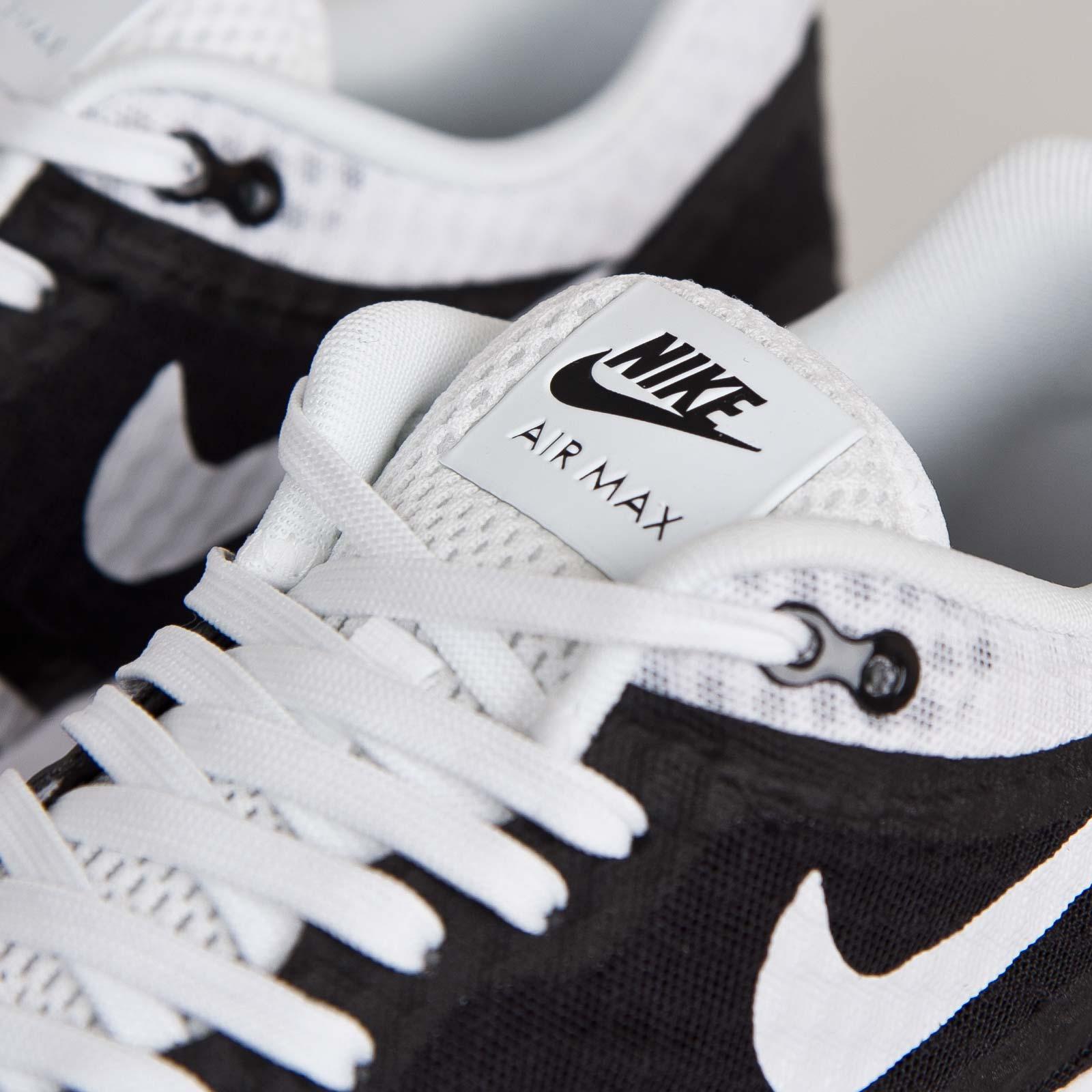 Nike Air Max Lunar1 Breeze BlackWhite | WAVE®