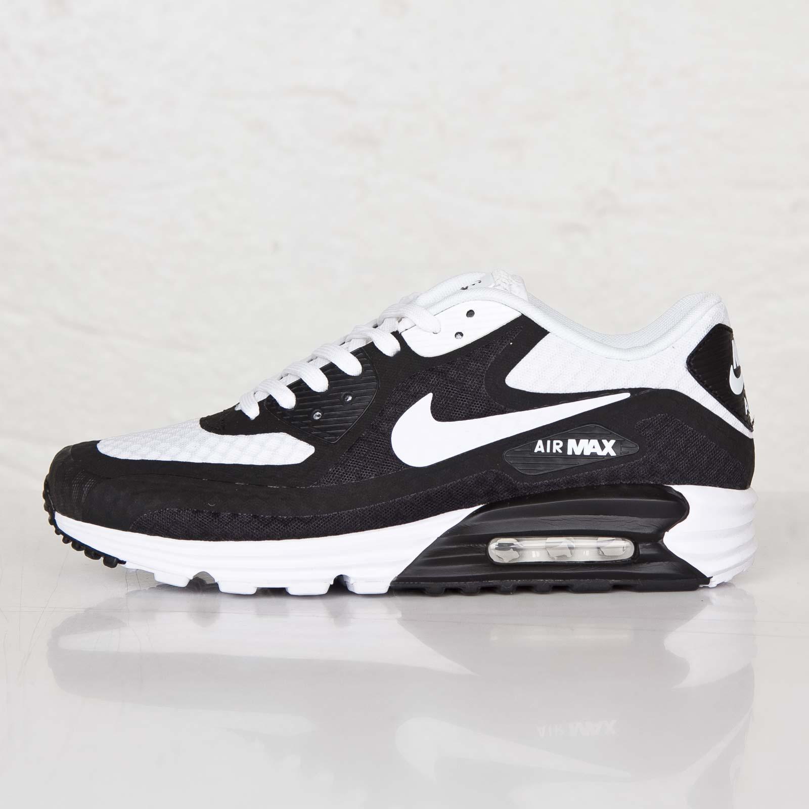 f7106d3254 Nike Air Max Lunar90 Breeze - 724078-001 - Sneakersnstuff   sneakers &  streetwear online since 1999