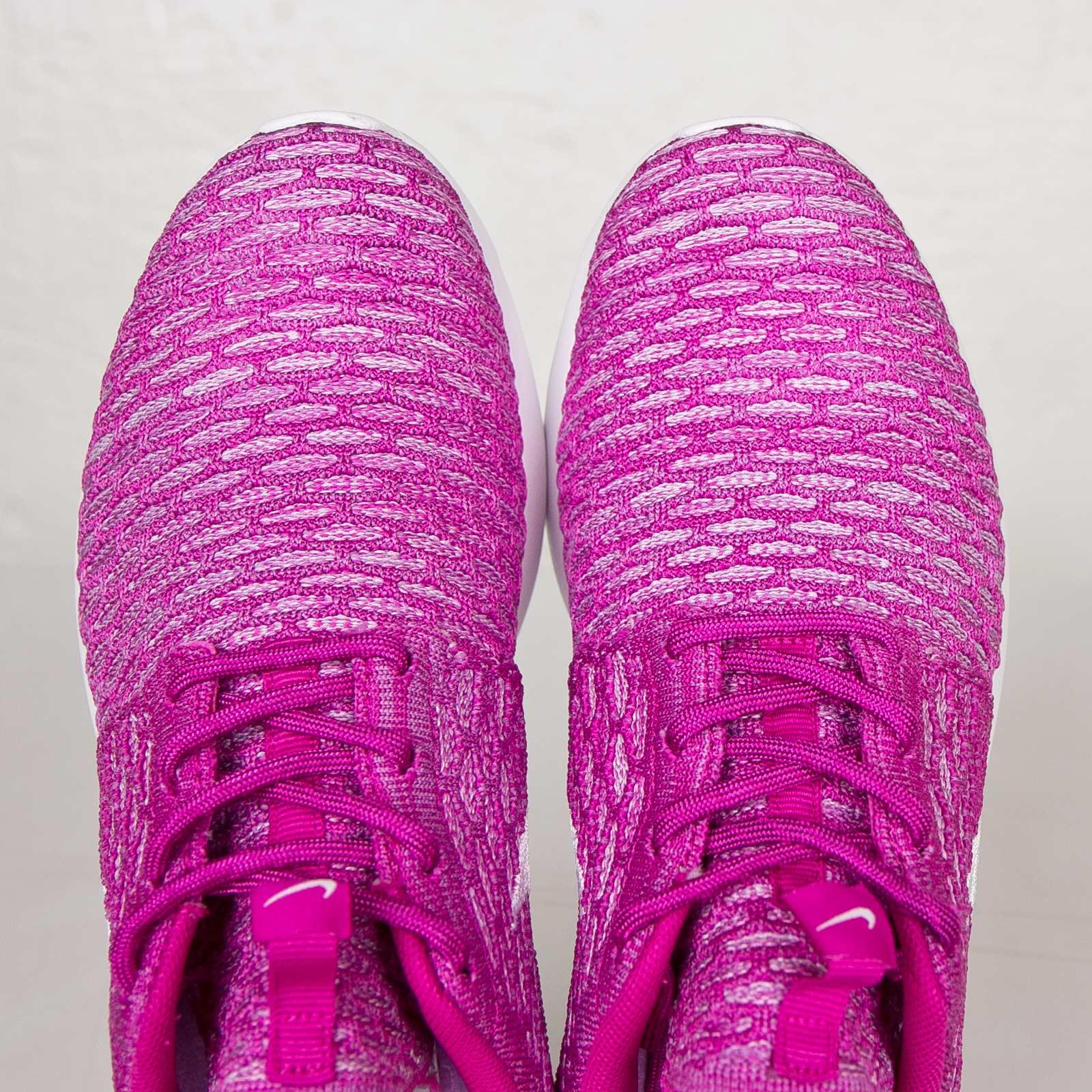 504748121647 Nike Wmns Roshe Run Flyknit - 704927-500 - Sneakersnstuff