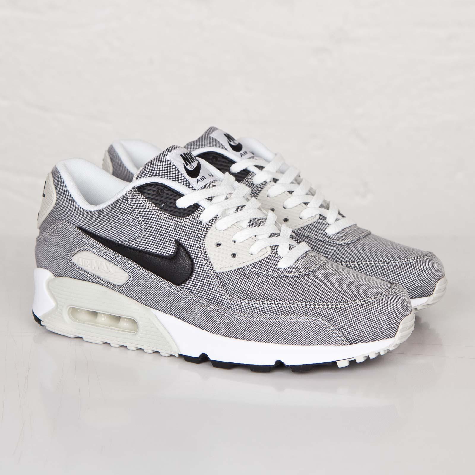 Nike Air Max 90 Premium 700155 100 Sneakersnstuff