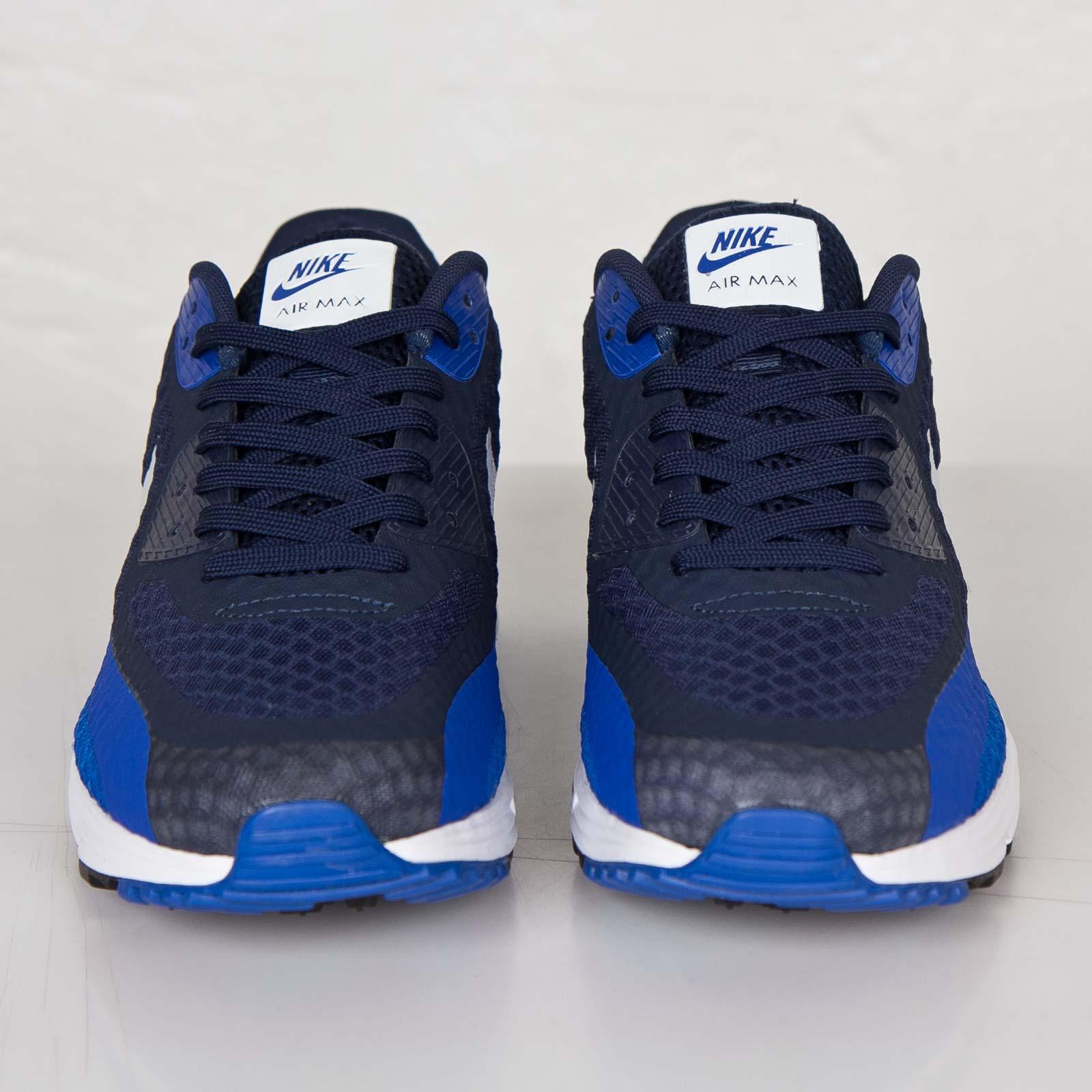 the latest 98c21 f2c80 Nike Air Max Lunar90 Breeze - 724078-400 - Sneakersnstuff   sneakers    streetwear online since 1999