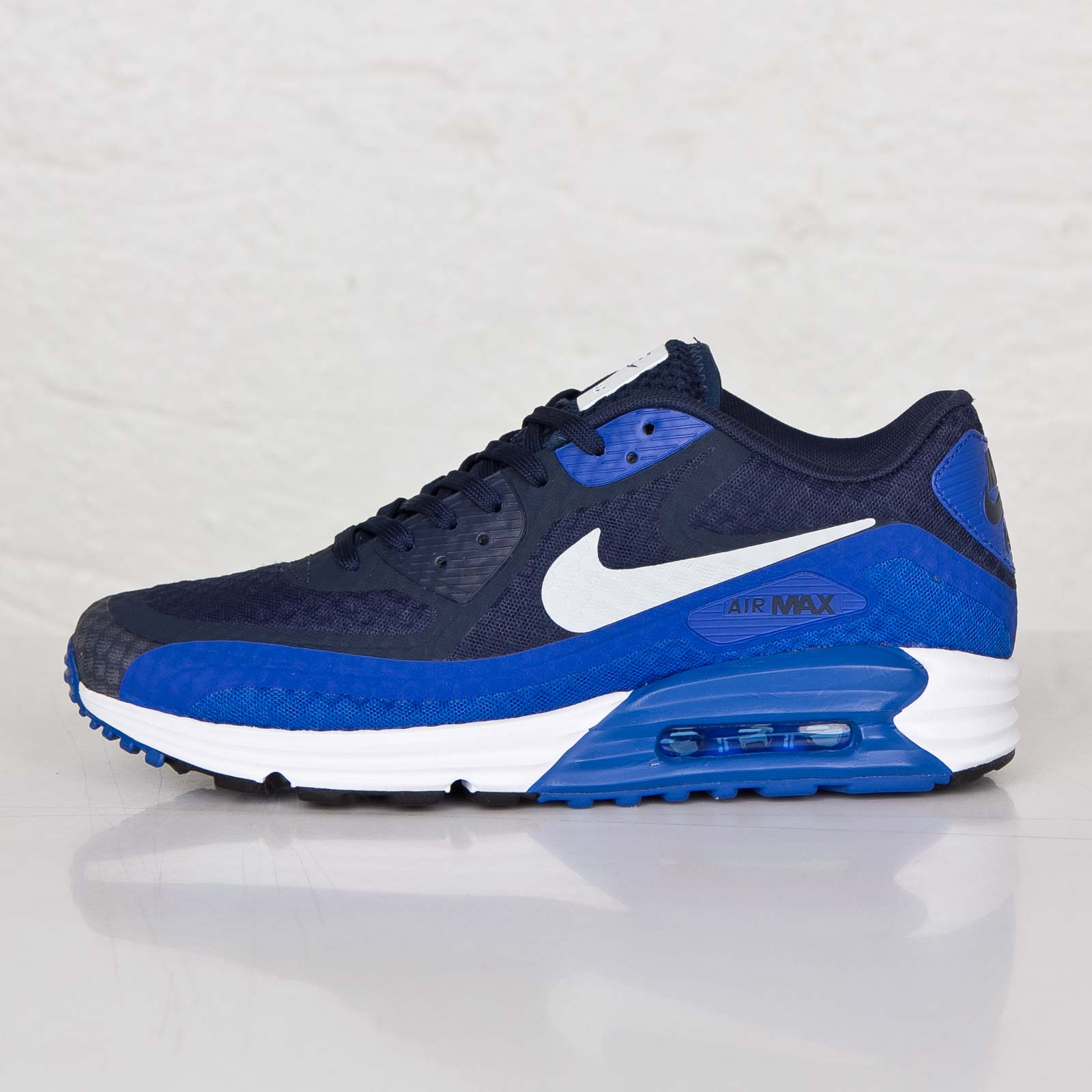 huge selection of 3aecc 6aa81 Nike Air Max Lunar90 Breeze - 724078-400 - Sneakersnstuff | sneakers ...