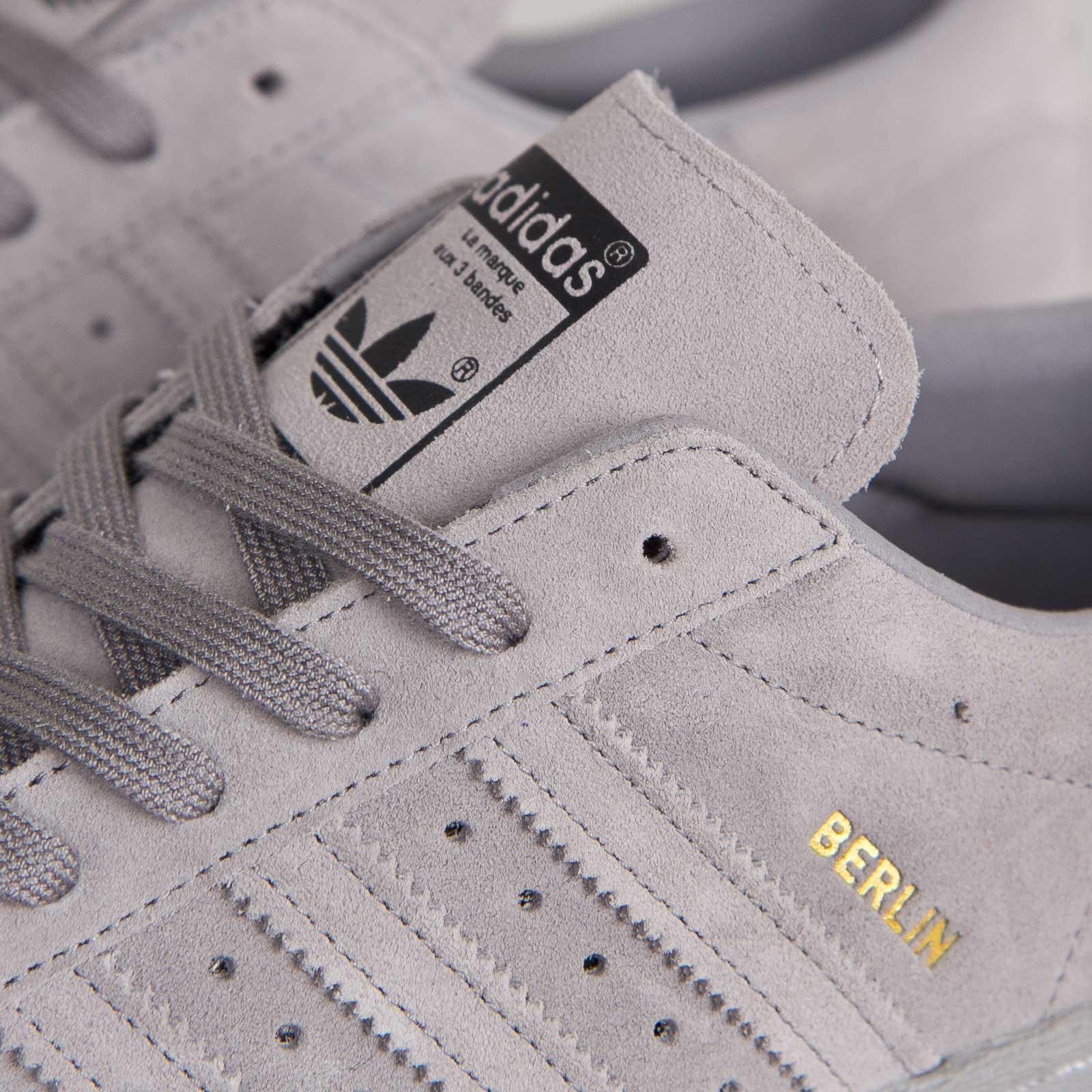 adidas superstar berlin grey