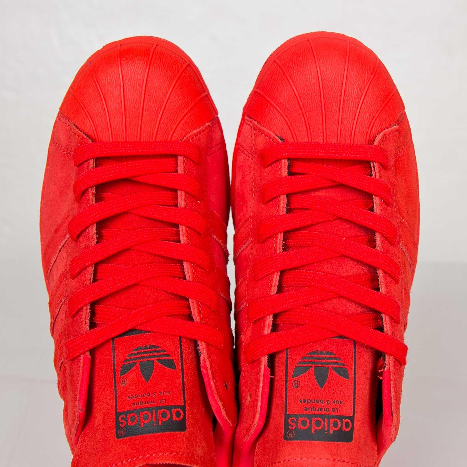 adidas Superstar 80s City Series - B32664 - Sneakersnstuff ... 7ce639fb12a