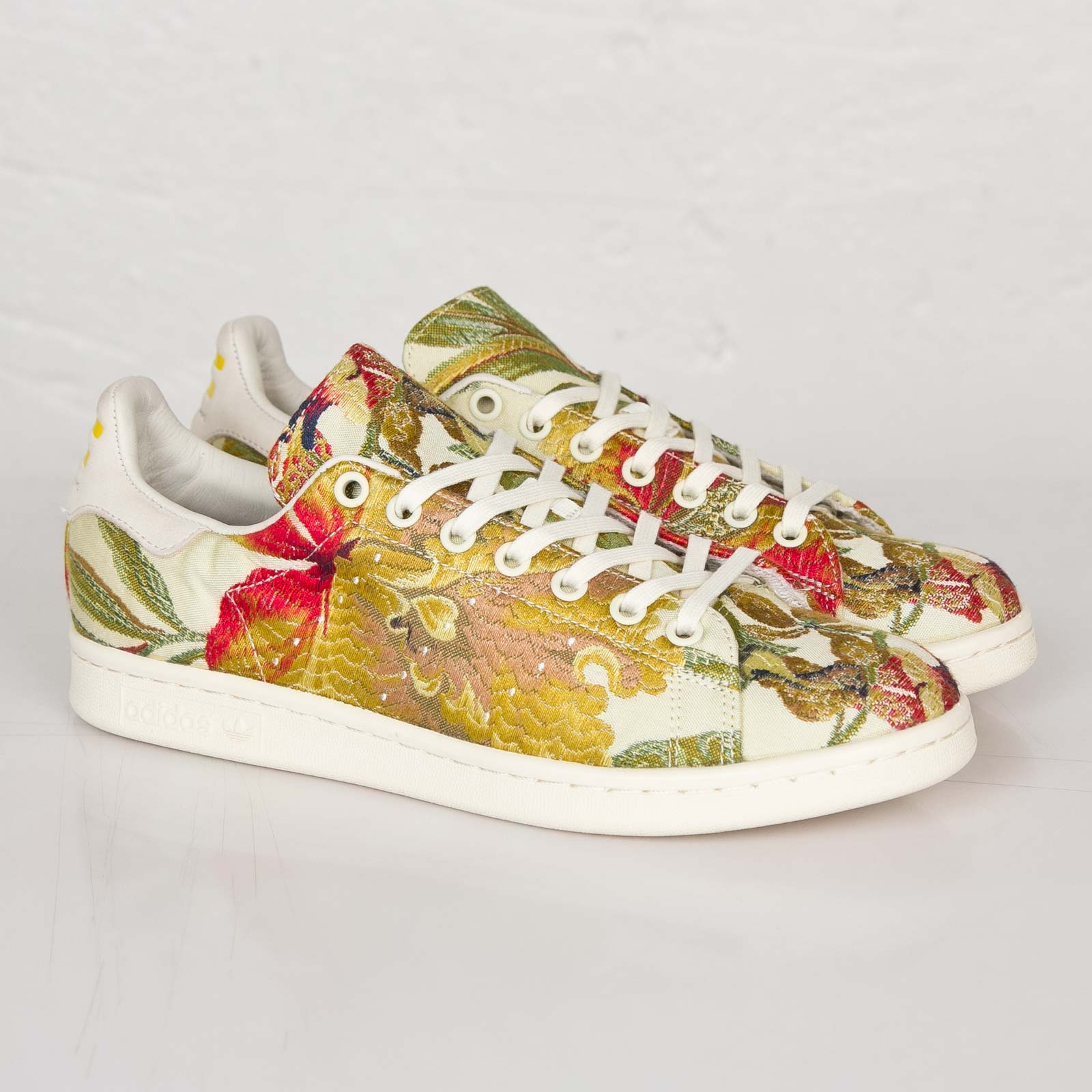 adidas PW Stan Smith Jacquard B25383 Sneakersnstuff