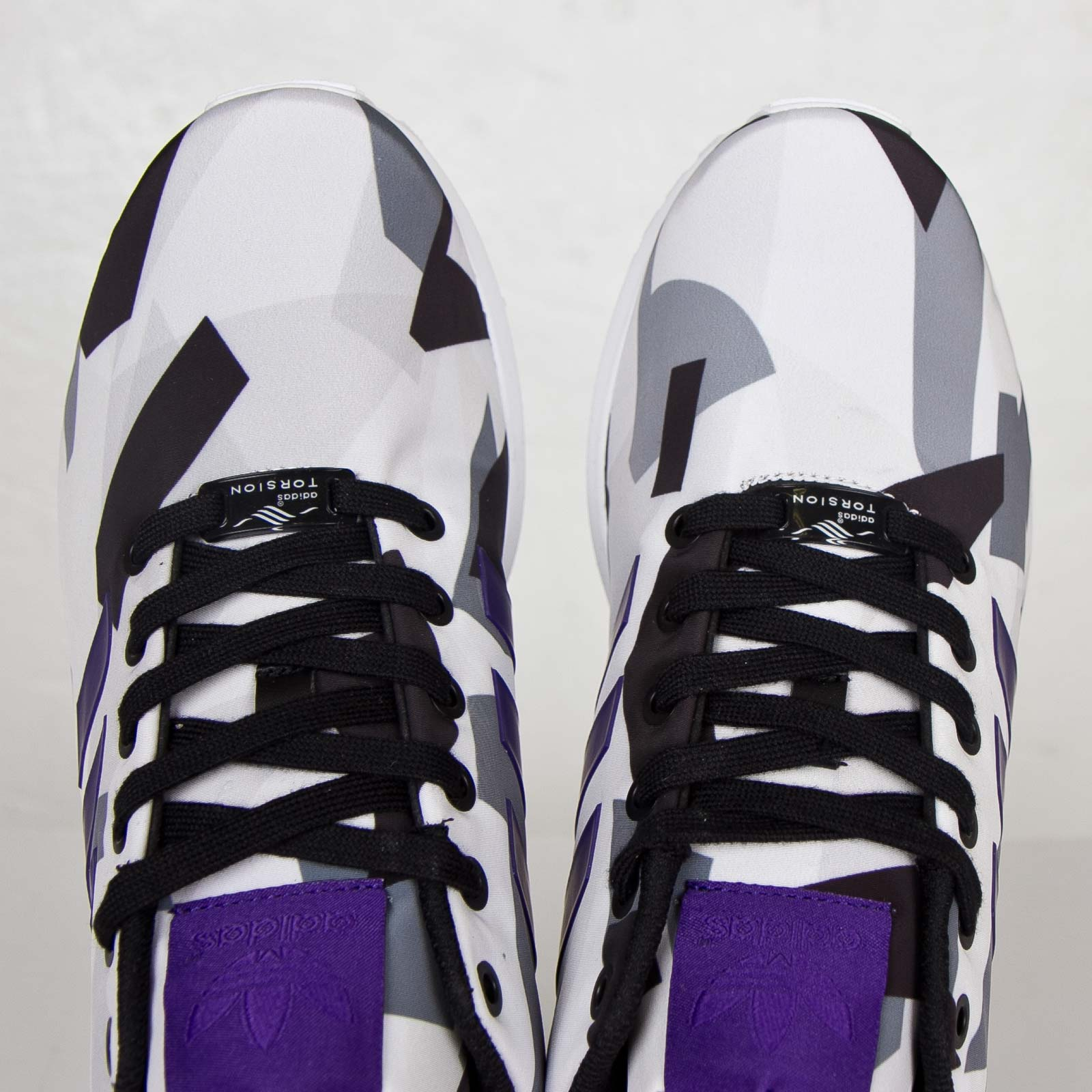 Adidas zx flusso b34517 scarpe da ginnasticanstuff scarpe & streetwear