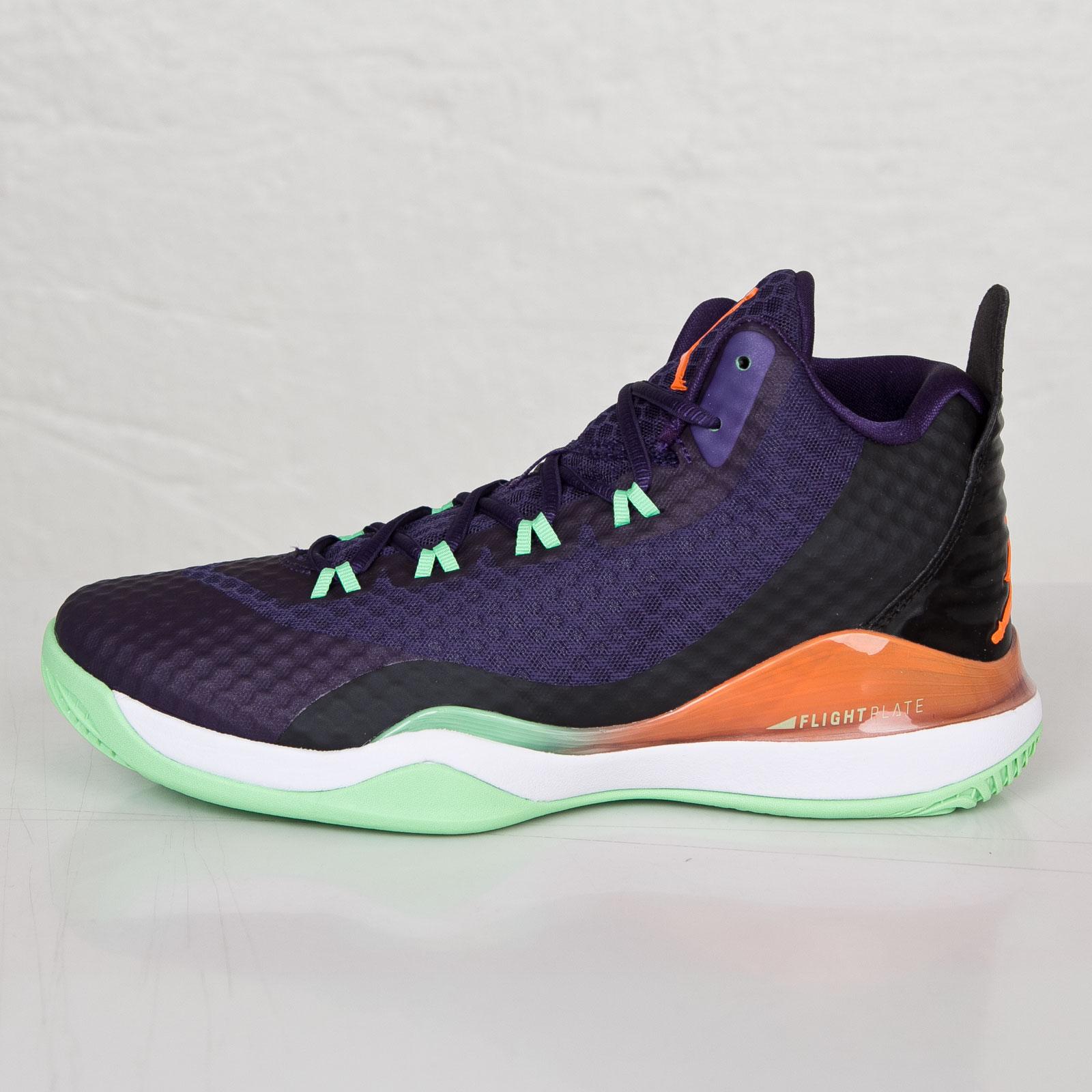 outlet store a6bde 533d3 Jordan Brand Jordan Superfly 3 PO - 724934-505 - Sneakersnstuff   sneakers    streetwear online since 1999