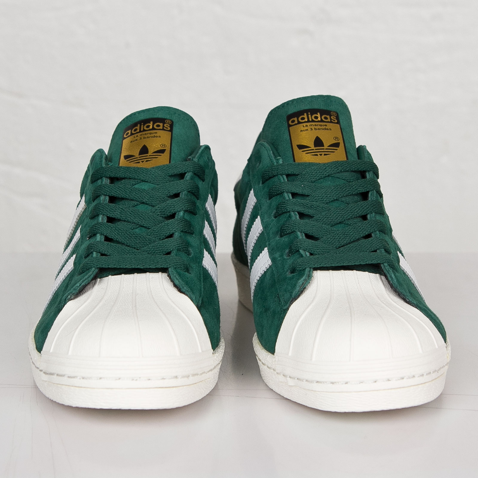 size 40 ae5b9 9bf1b adidas Superstar 80s Deluxe Suede - B35987 - Sneakersnstuff   sneakers    streetwear online since 1999