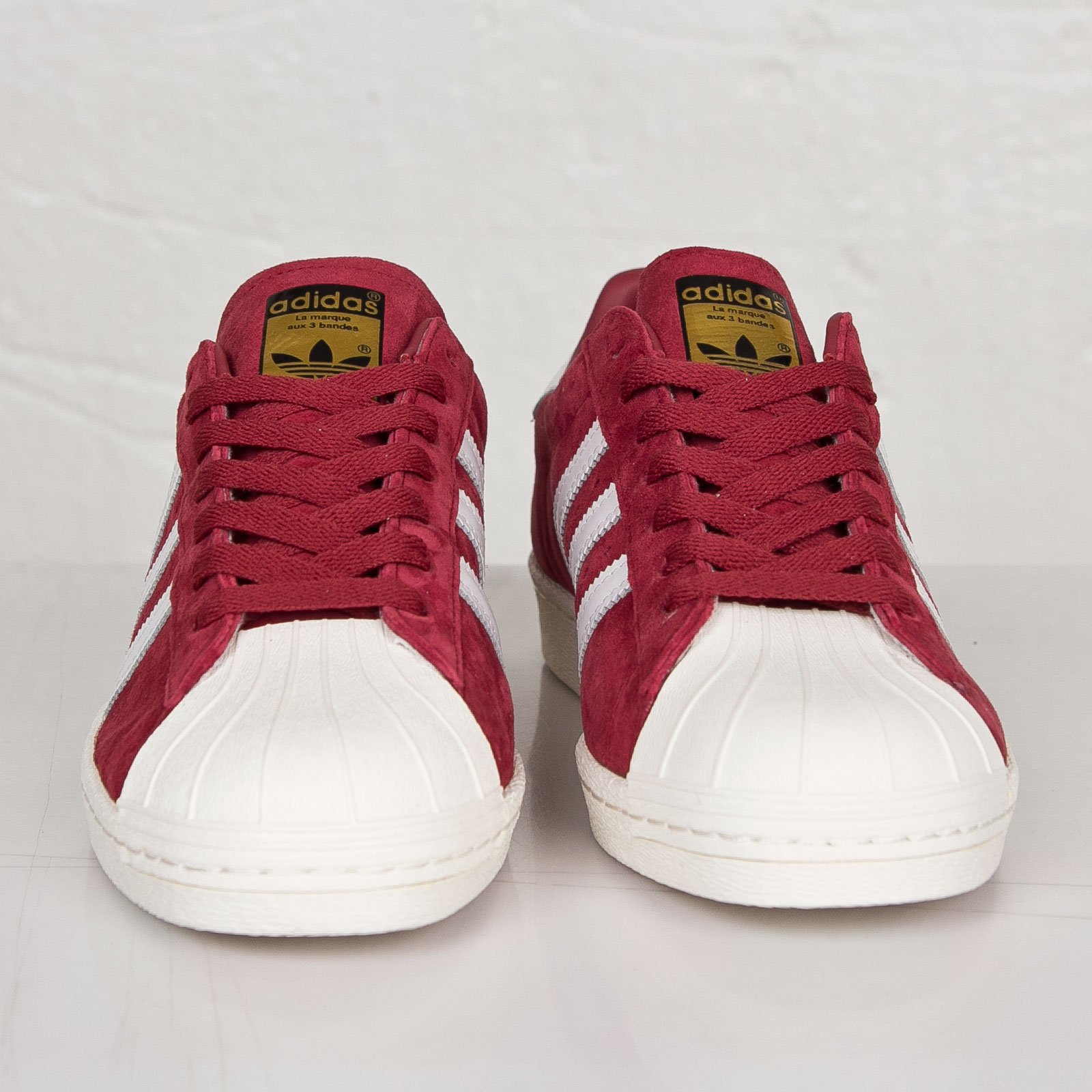 finest selection 1a496 87289 ... adidas Superstar 80s Deluxe Suede ...