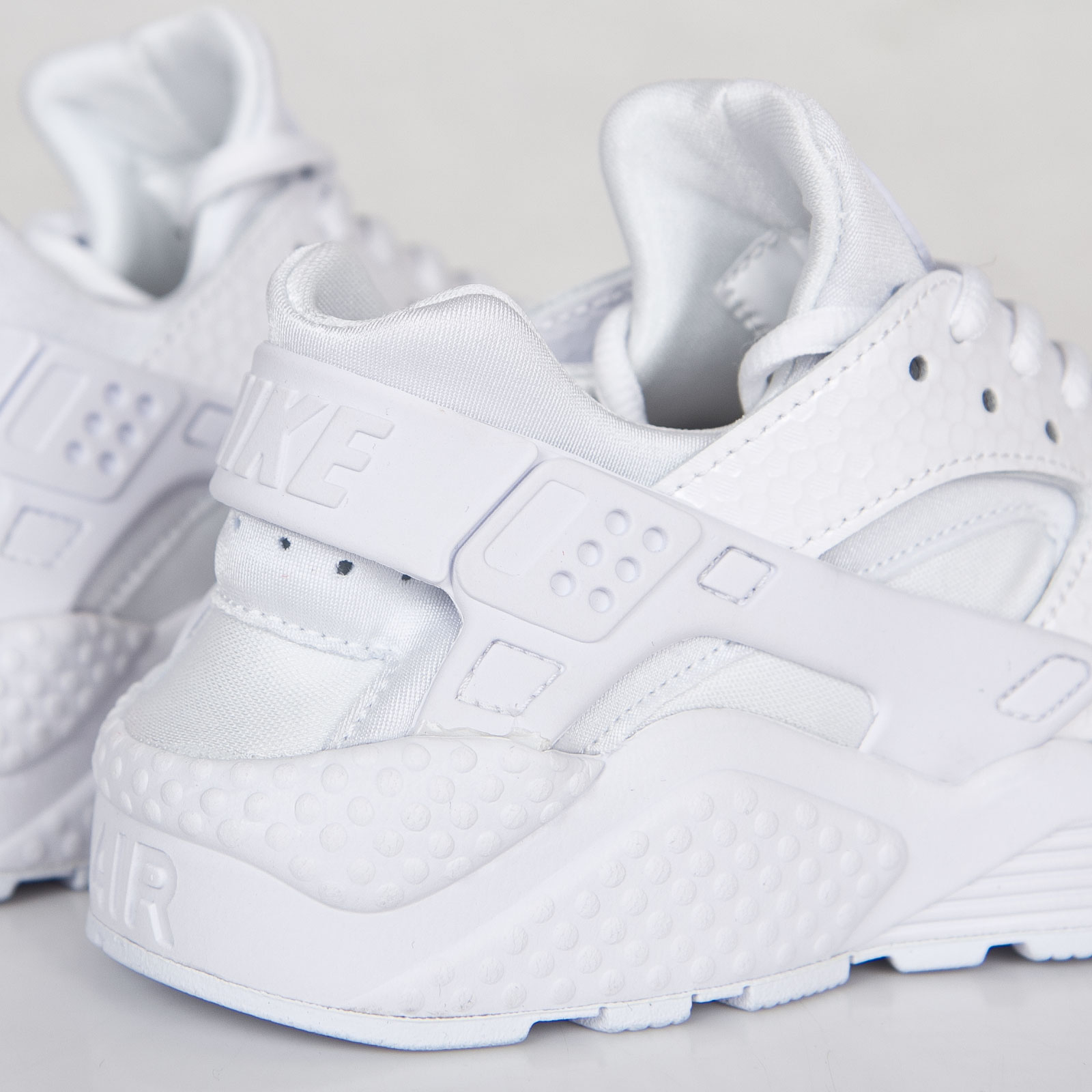 best sell new product attractive price Nike Wmns Air Huarache Run Premium - 683818-100 ...