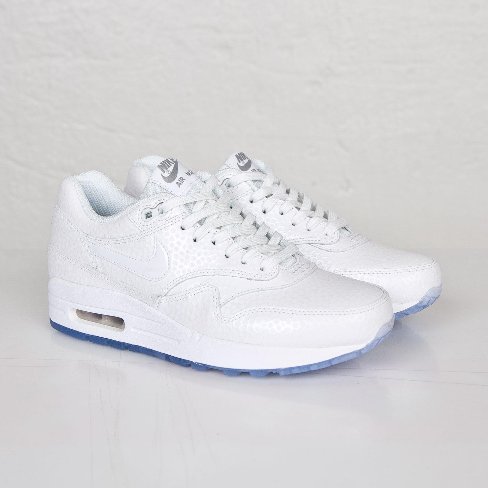 Nike Wmns Air Max 1 Premium - 454746-106 - Sneakersnstuff ...