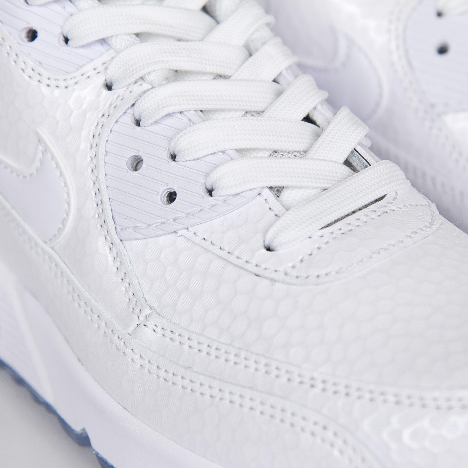 Nike Wmns Air Max 90 Premium 443817 101 Sneakersnstuff