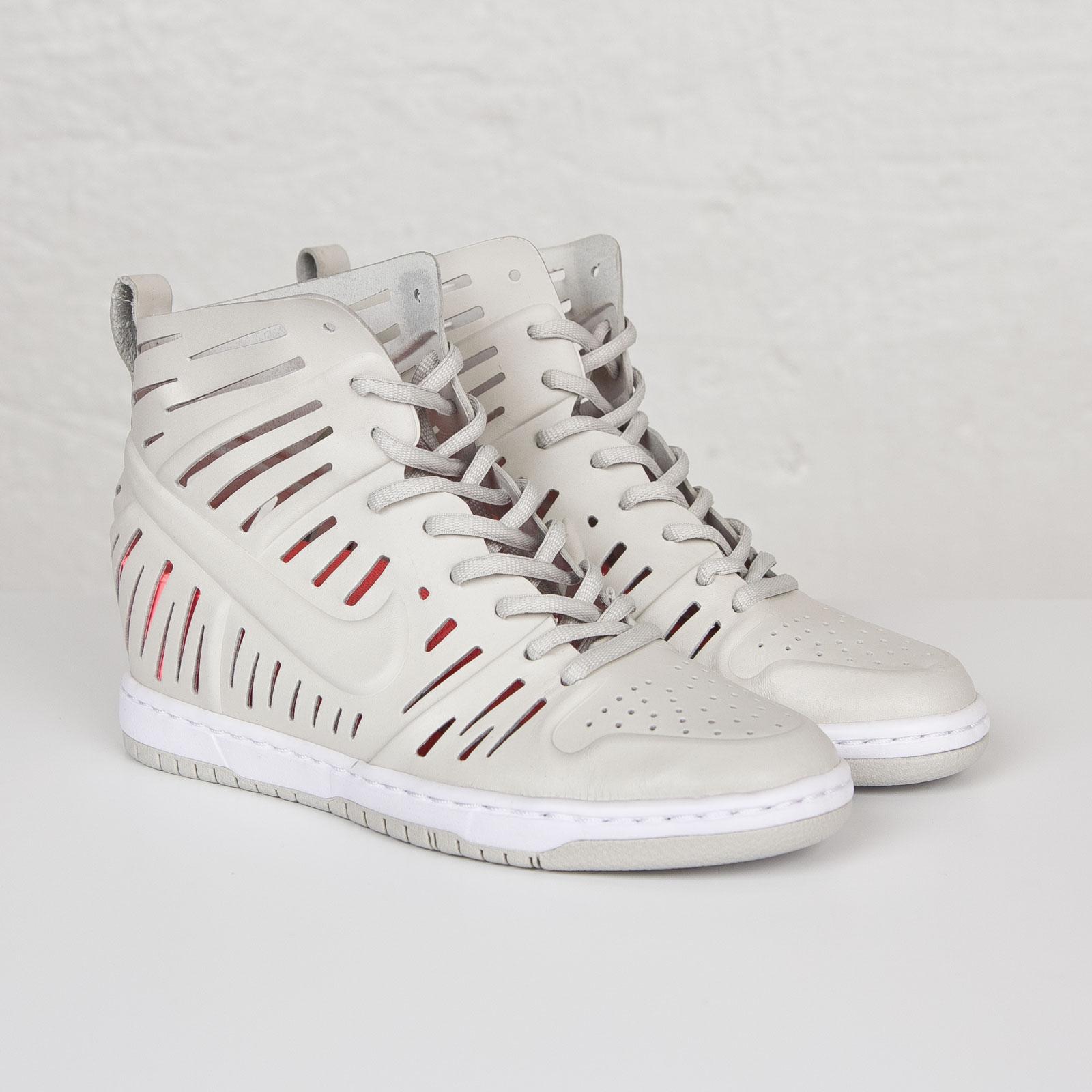 Nike W Dunk Sky Hi 2.0 Joli QS - 802813-001 - Sneakersnstuff ... d2cb1f858