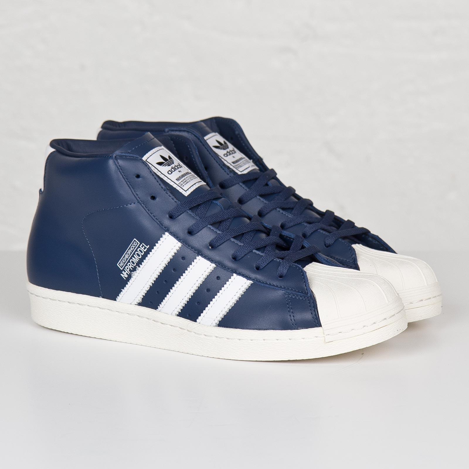 Adidas Originals NH Promodel ref b26083 ciqmtK4826