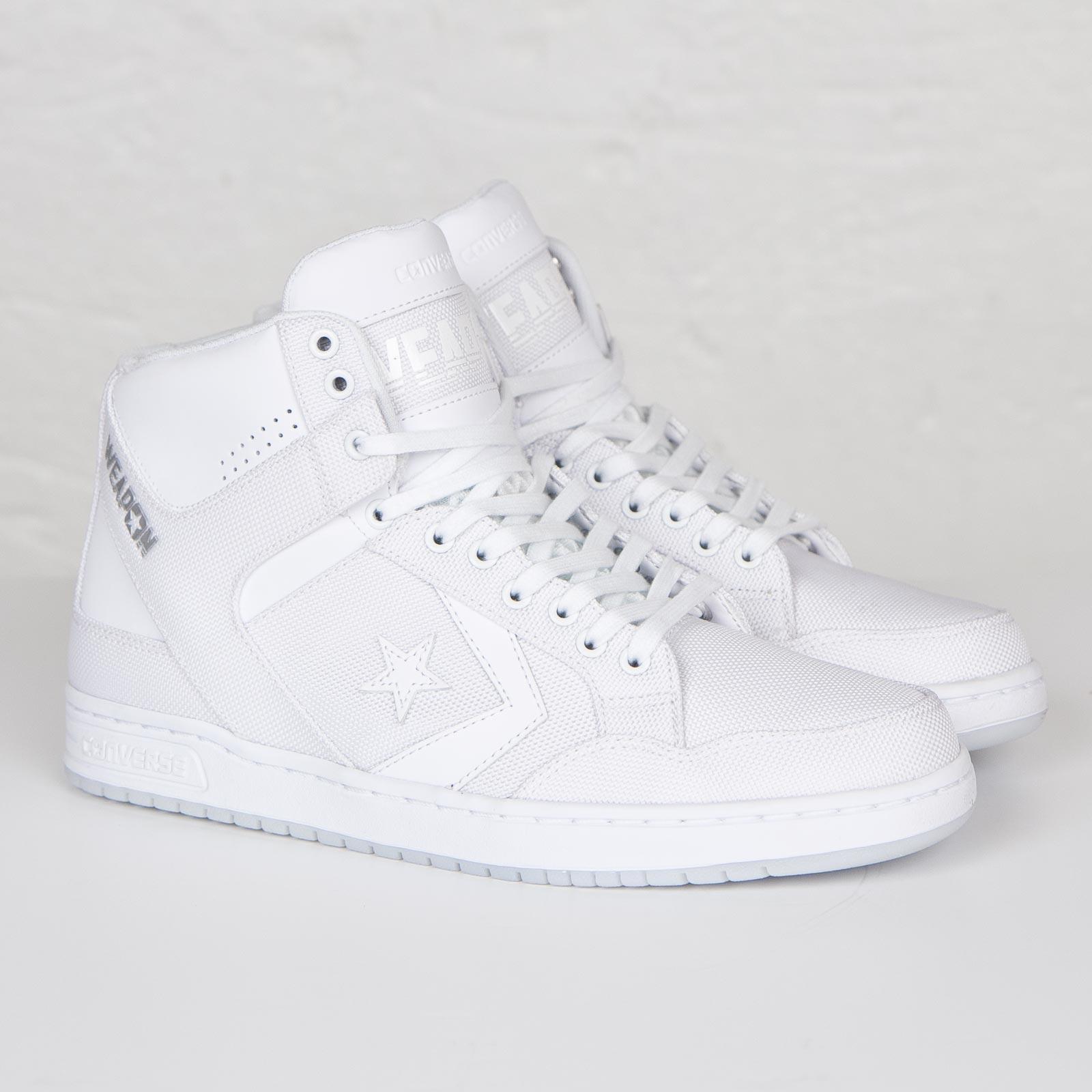 e7603e94f8f Converse Weapon mid - 147472c - Sneakersnstuff | sneakers ...
