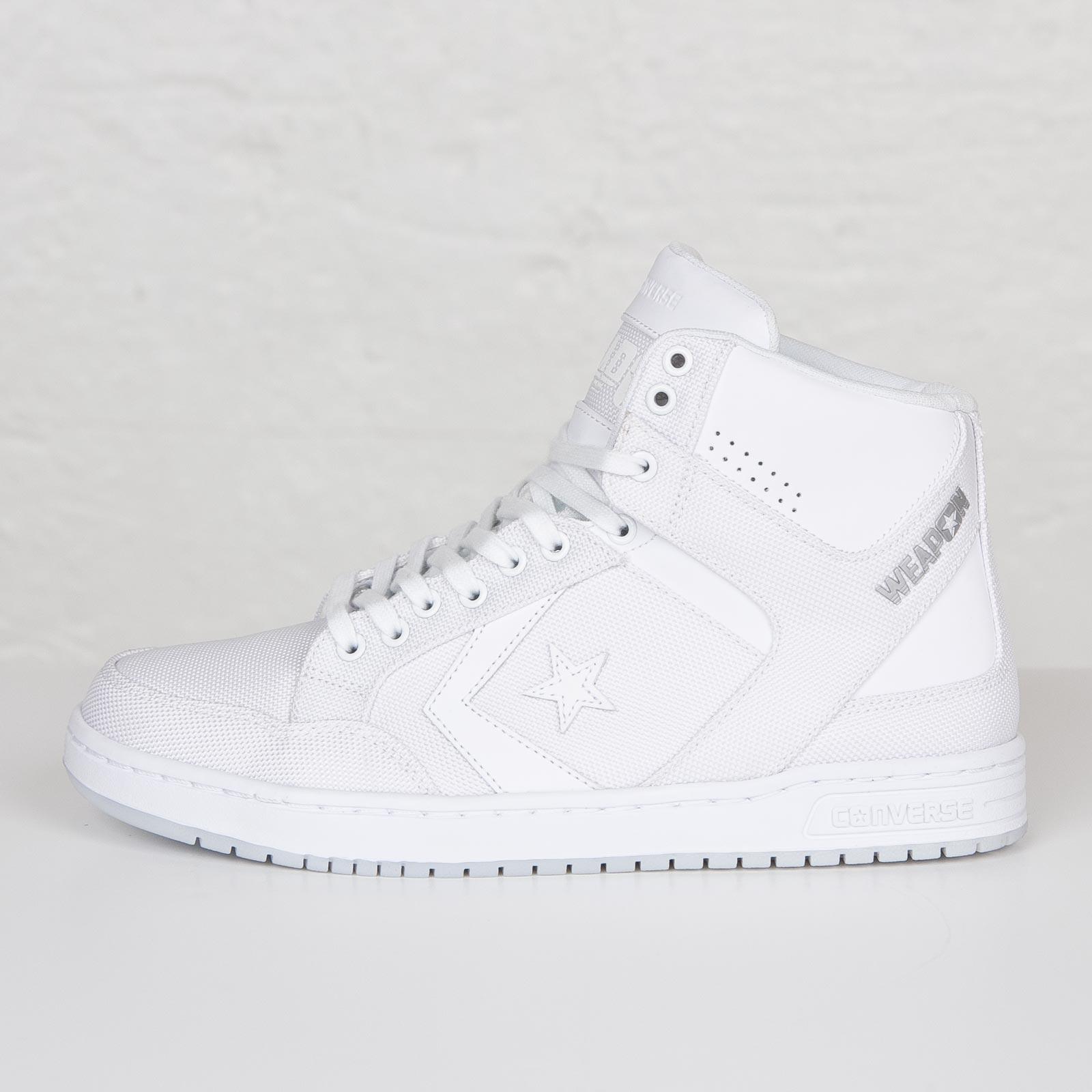 c07591cd4e0 Converse Weapon mid - 147472c - Sneakersnstuff | sneakers & streetwear  online since 1999