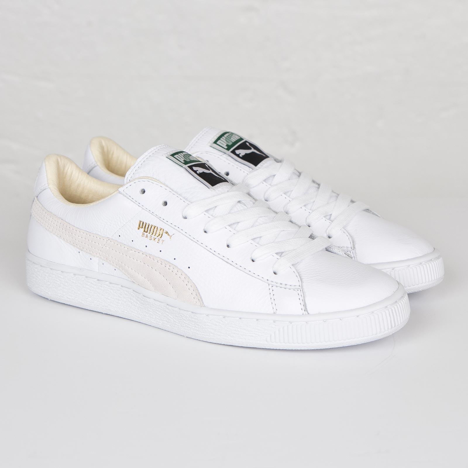 Puma Basket Classic - 351912-30 - SNS | sneakers & streetwear ...
