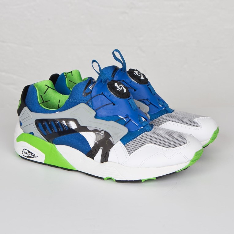 Puma Disc Blaze OG 1993 THE LIST