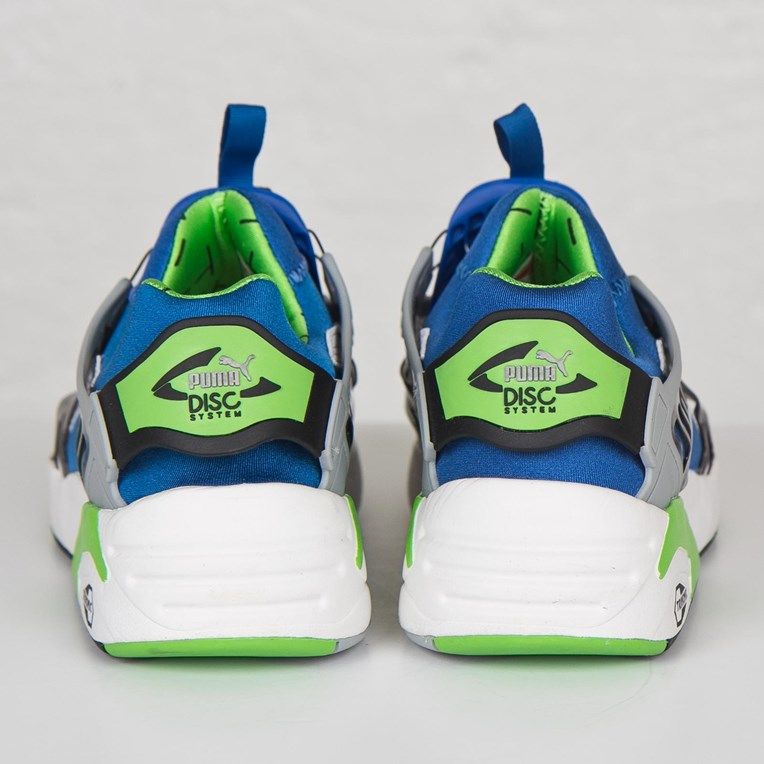 Puma Disc Blaze OG 1993 THE LIST - 3