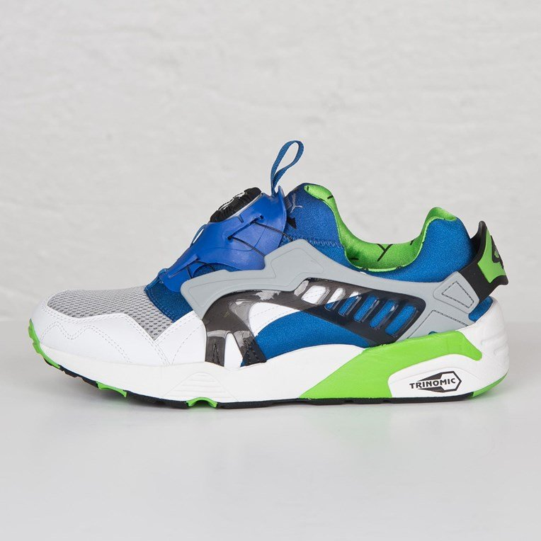Puma Disc Blaze OG 1993 THE LIST - 4