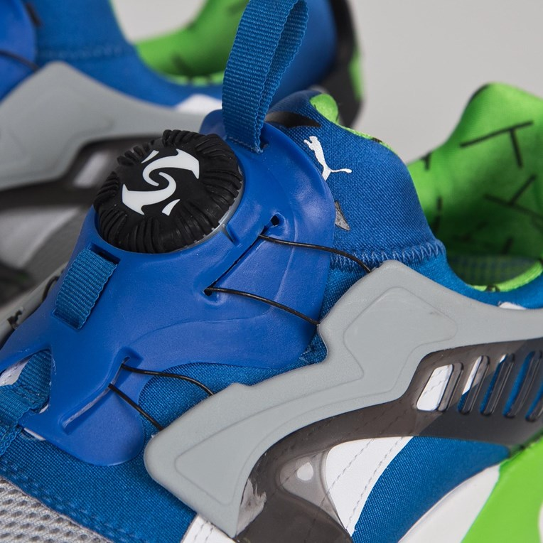 Puma Disc Blaze OG 1993 THE LIST - 5