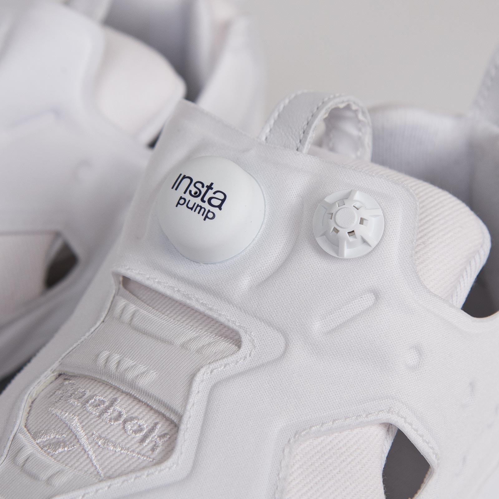 Reebok Instapump Fury OG - V63458 - Sneakersnstuff  db42d8945d