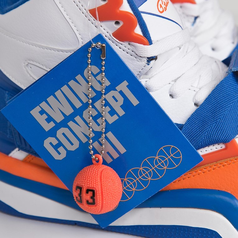 Ewing Athletics Concept Hi Intro PE - 6