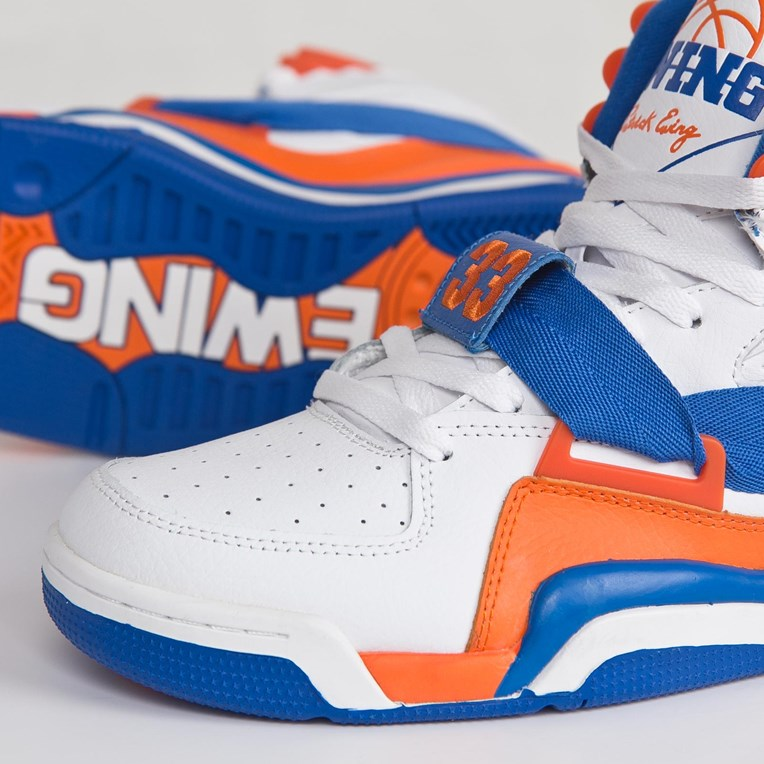 Ewing Athletics Concept Hi Intro PE - 7