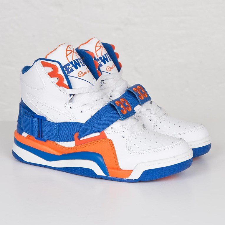 Ewing Athletics Concept Hi Intro PE