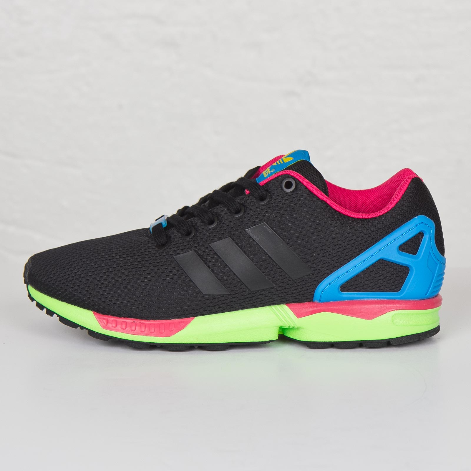 b8883727e adidas ZX Flux - B34490 - Sneakersnstuff