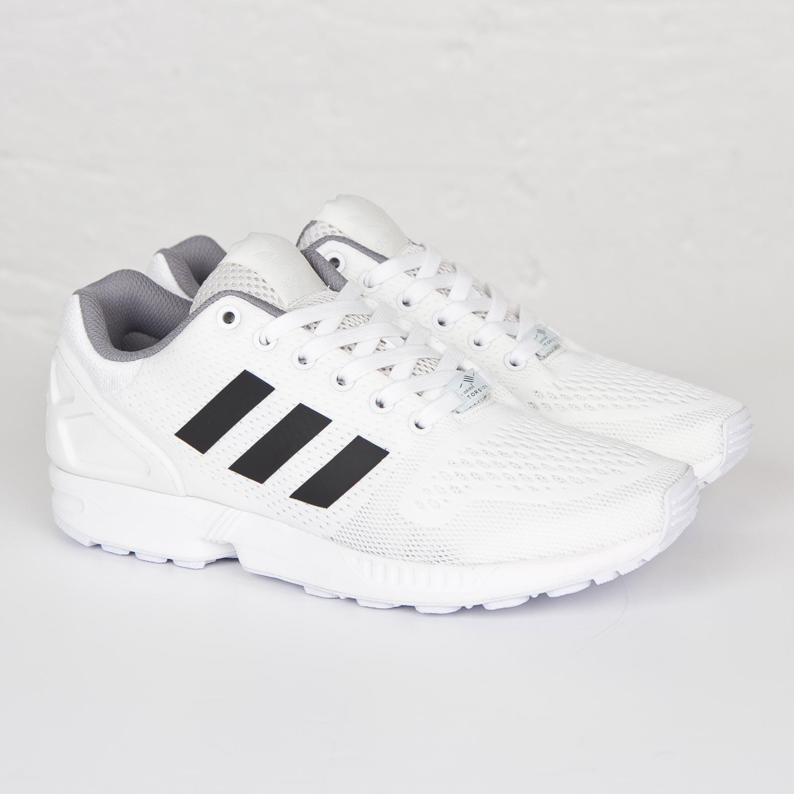 laest technology Rabatt zum Verkauf bieten eine große Auswahl an adidas ZX Flux - B34513 - Sneakersnstuff | sneakers ...