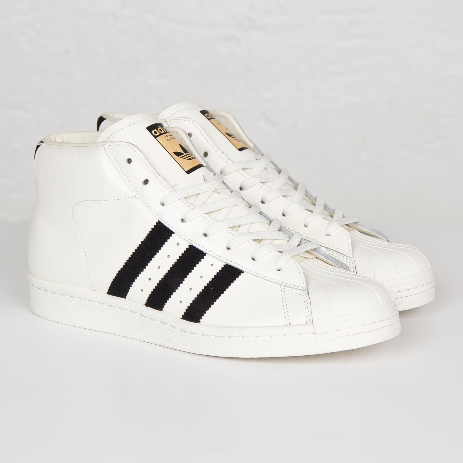 adidas modello deluxe b35246 sneakersnstuff scarpe vintage pro