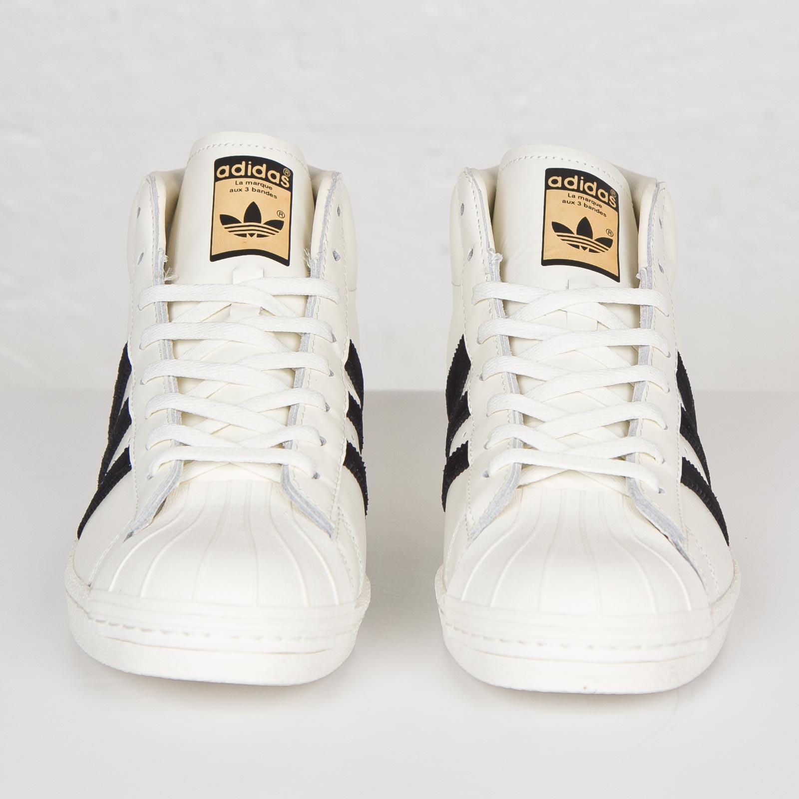 Beste Qualität NEU adidas Originals Pro Model Vintage DLX